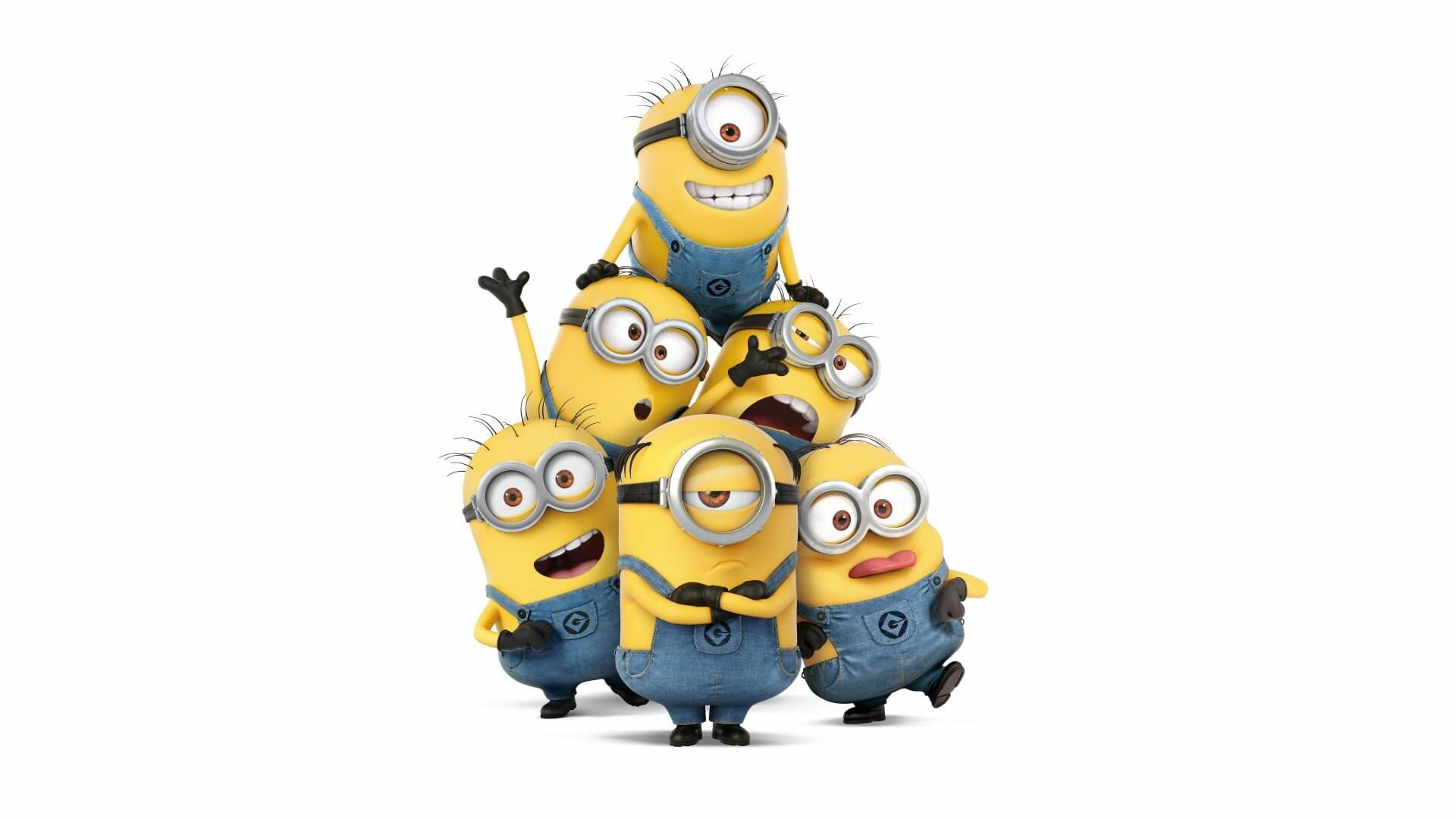 Popular Wallpaper High Resolution Minion - 612540  Picture_168393.jpg