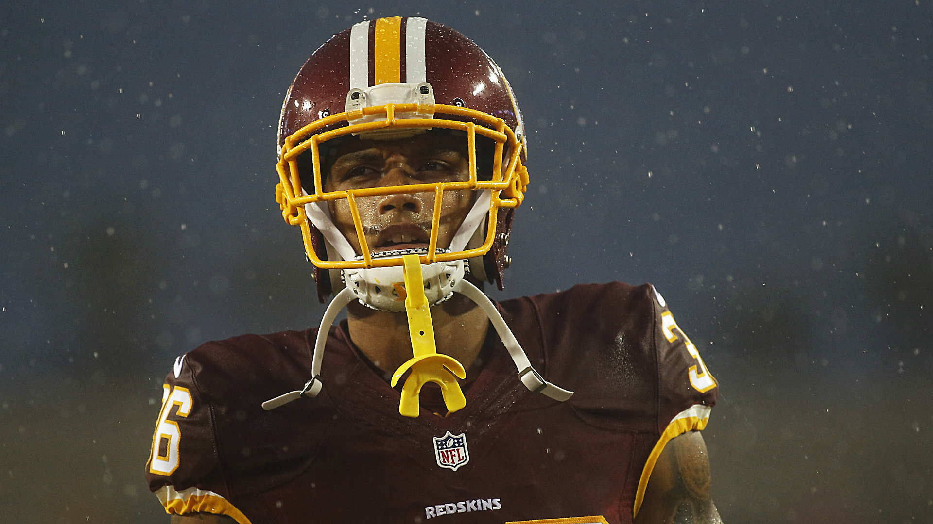 1920x1080 Redskins safety Su'a Cravens focused on getting 'right' | NFL | Sporting  News