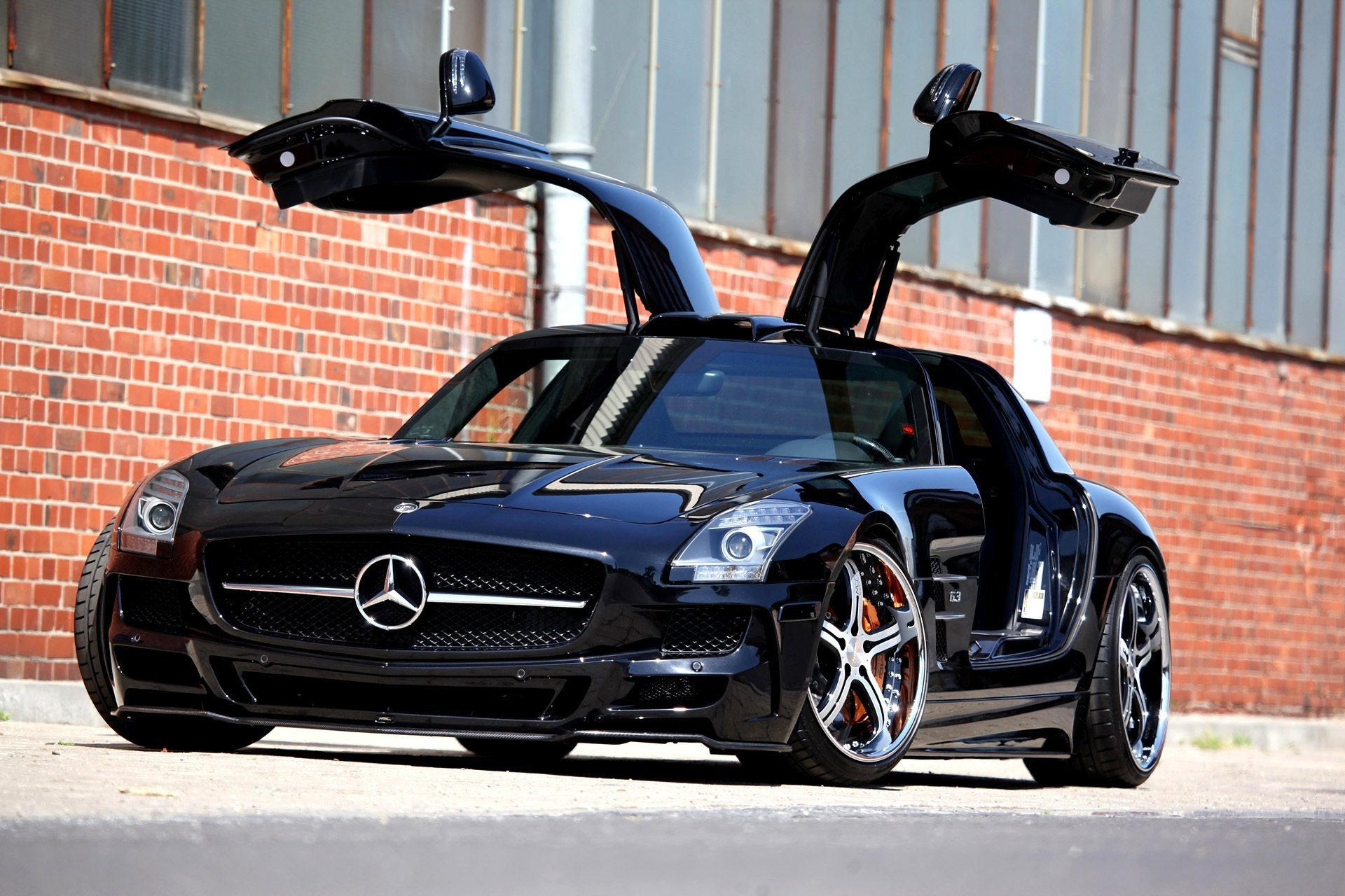 1920x1280 mercedes mercedes benz sls amg mec-design car photo cars cars wallpapers  cars auto wallpapers