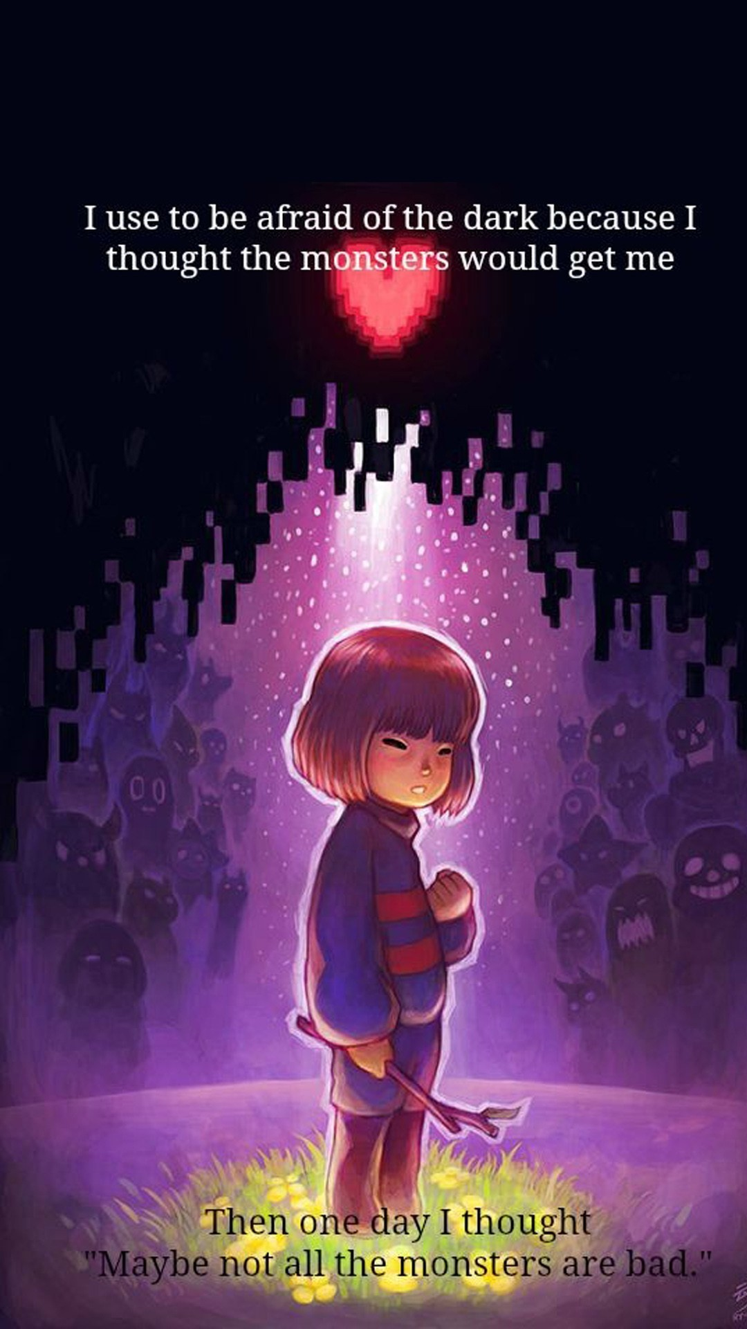 1080x1920 Undertale Phone Wallpaper 183 ① Download Free Backgrounds For