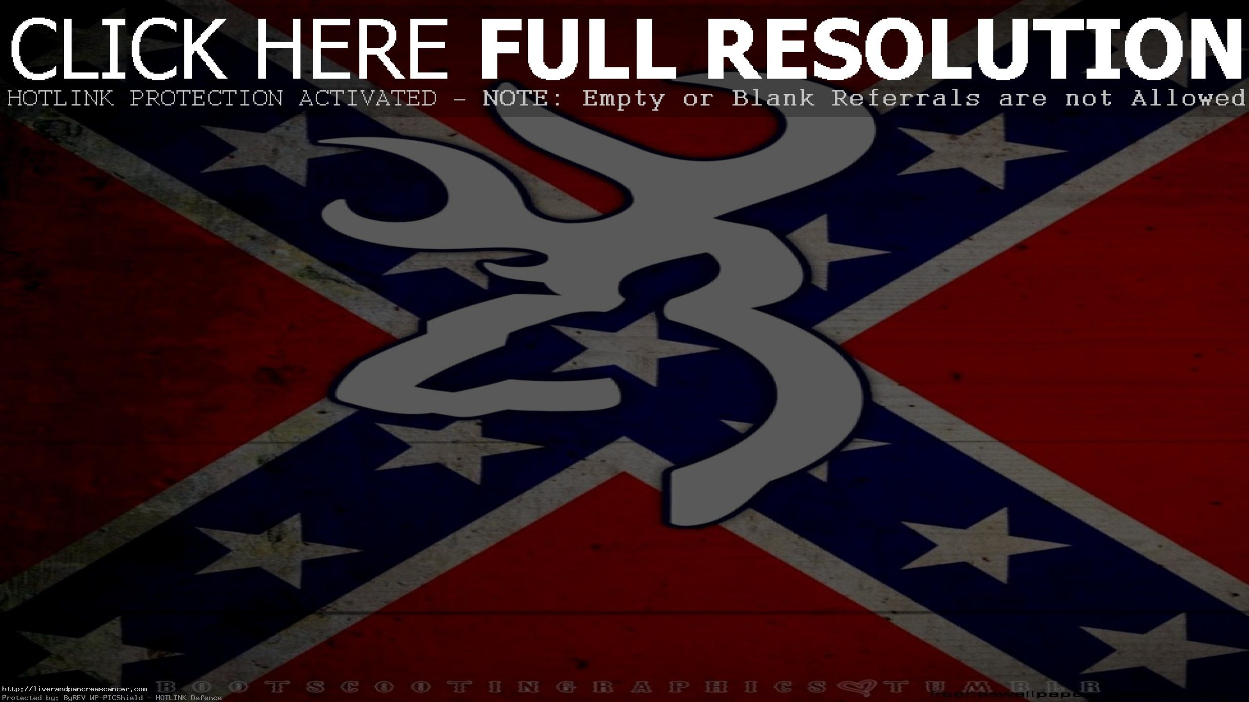 Rebel Flag Wallpaper for Android (76+