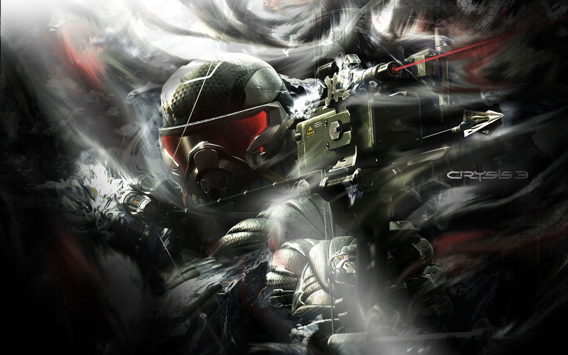1920x1200 Crysis 3 – Full HD Pictures