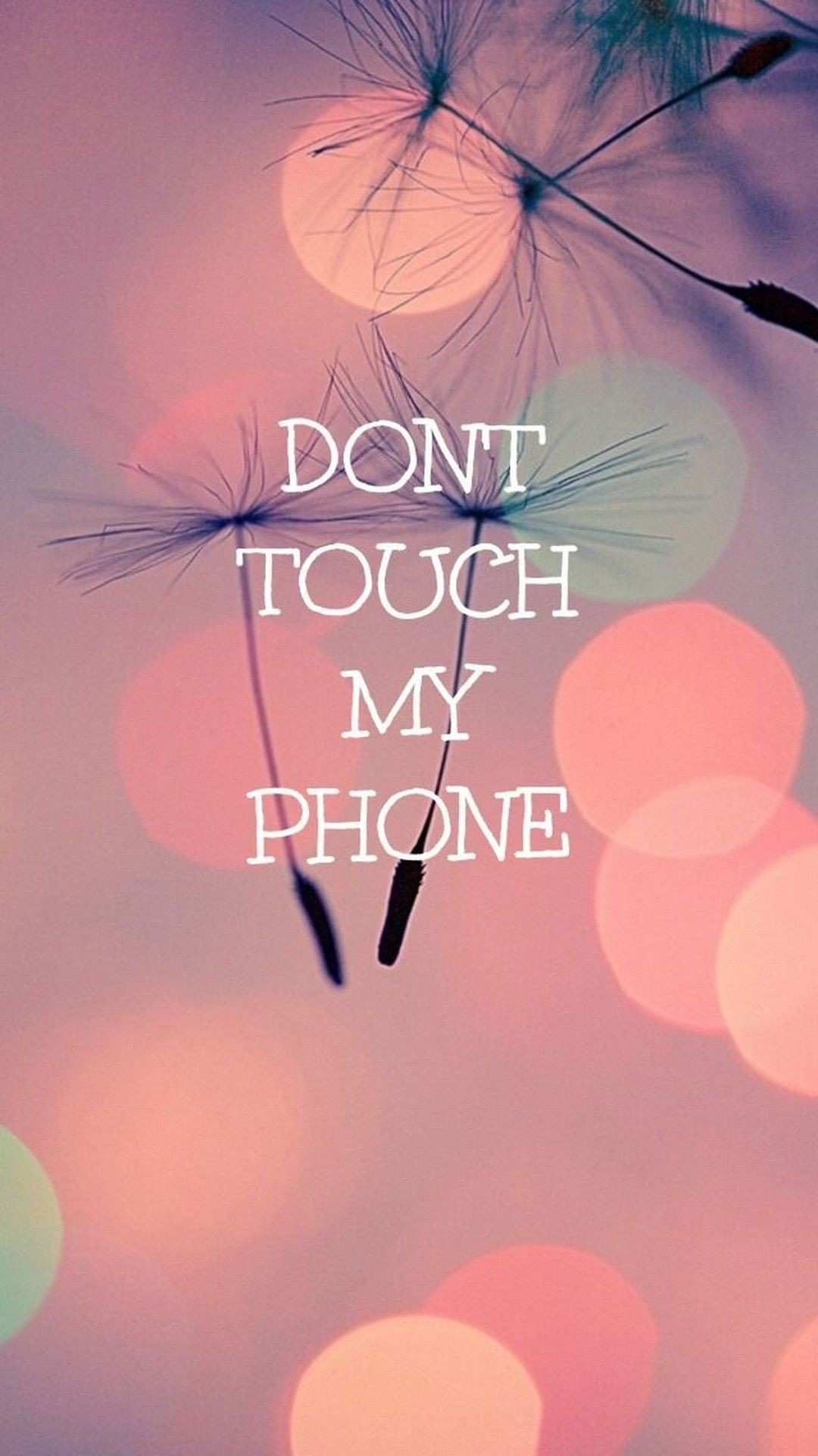 Dont Touch My Ipod Wallpaper 74 Images