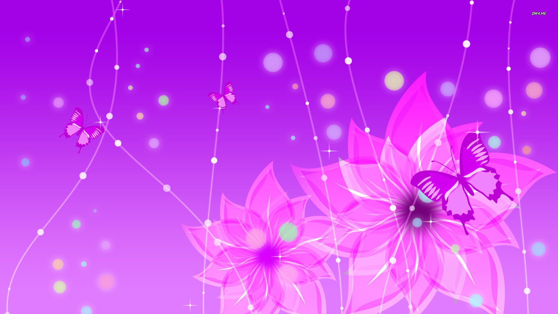 Pink And Purple Wallpaper 76 Images