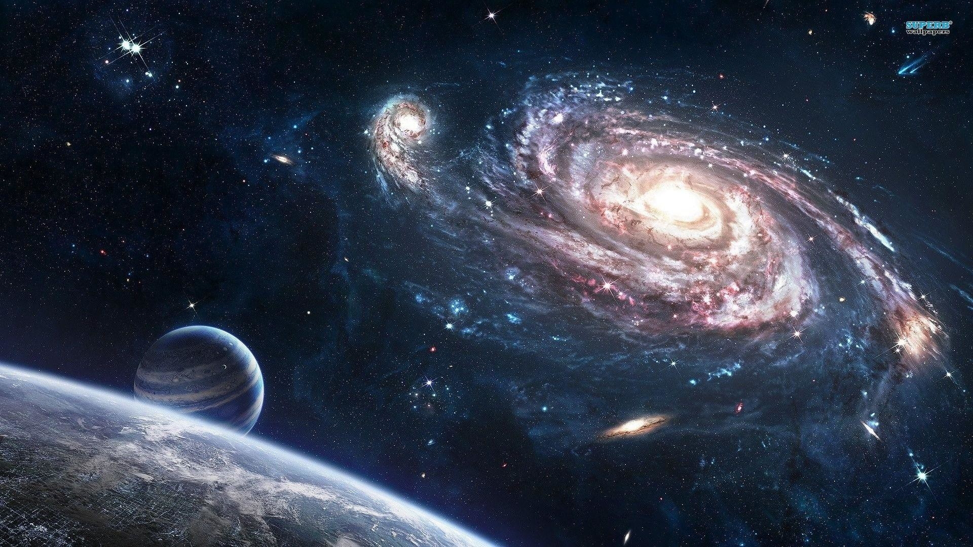 Galaxy Wallpaper 1920x1080 80 Images