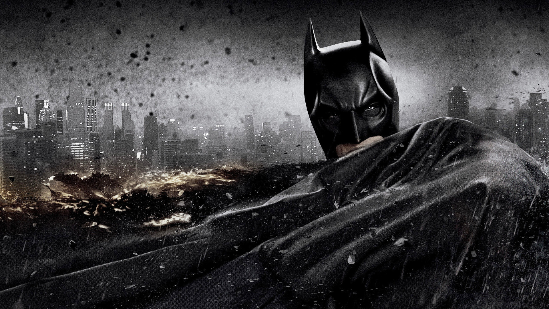 1920x1080 The Dark Knight wallpapers
