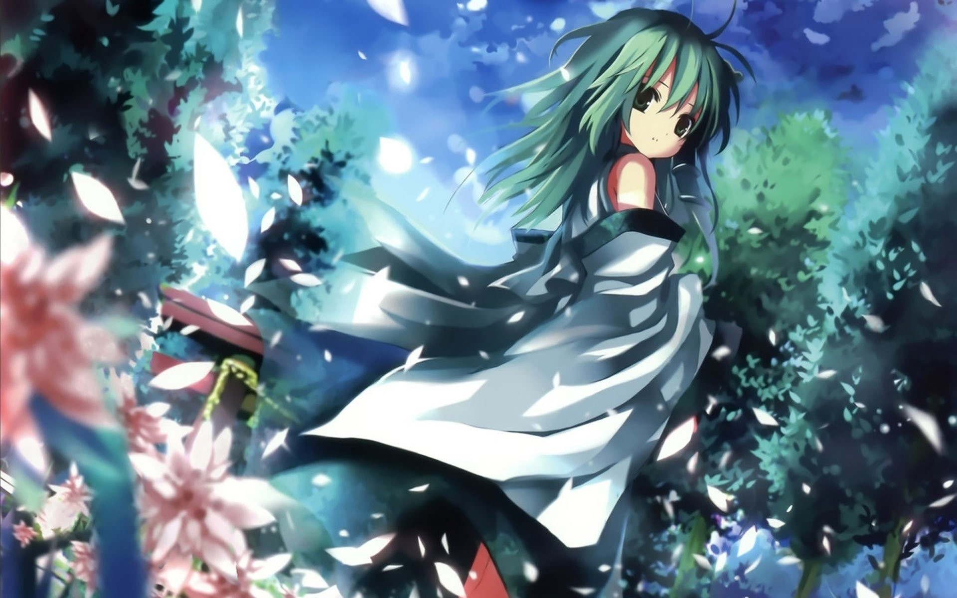 Cute anime wallpapers hd 61 images - Portrait anime wallpaper ...
