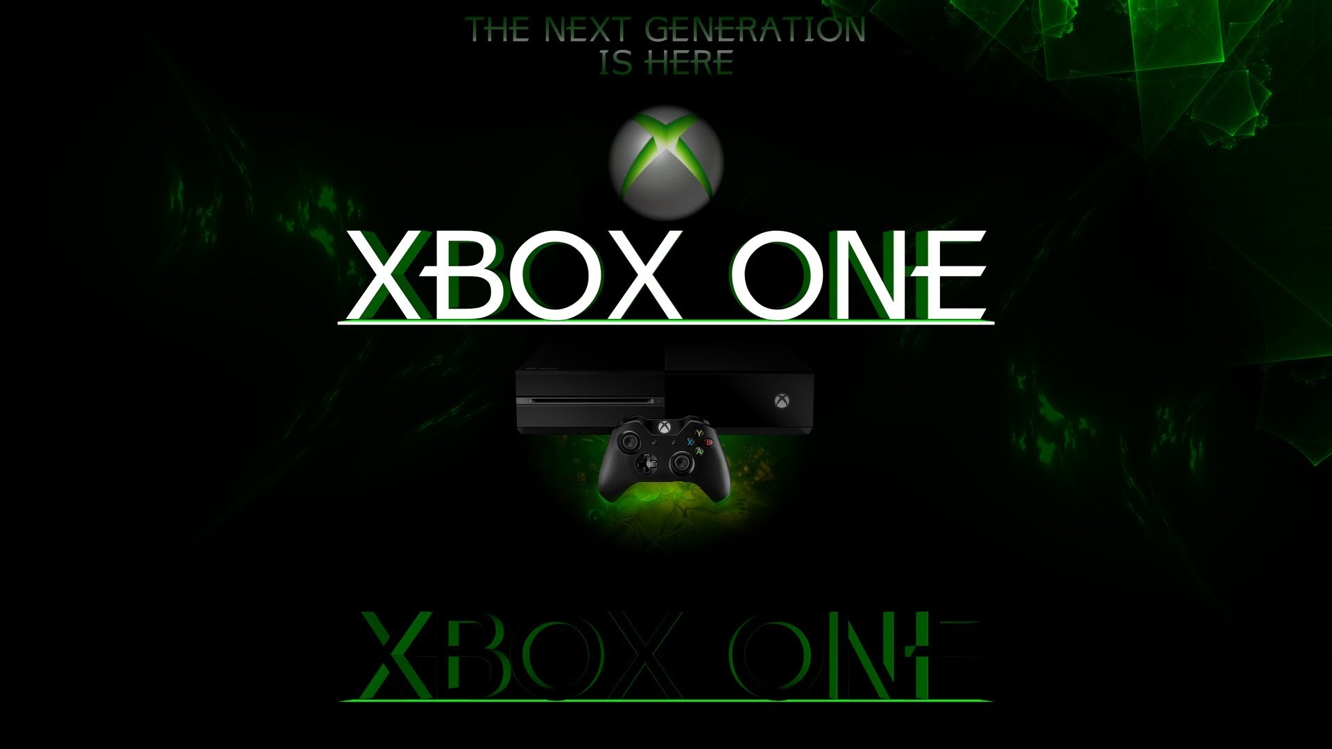 Xbox One Wallpapers: HD Xbox One Wallpaper (76+ Images