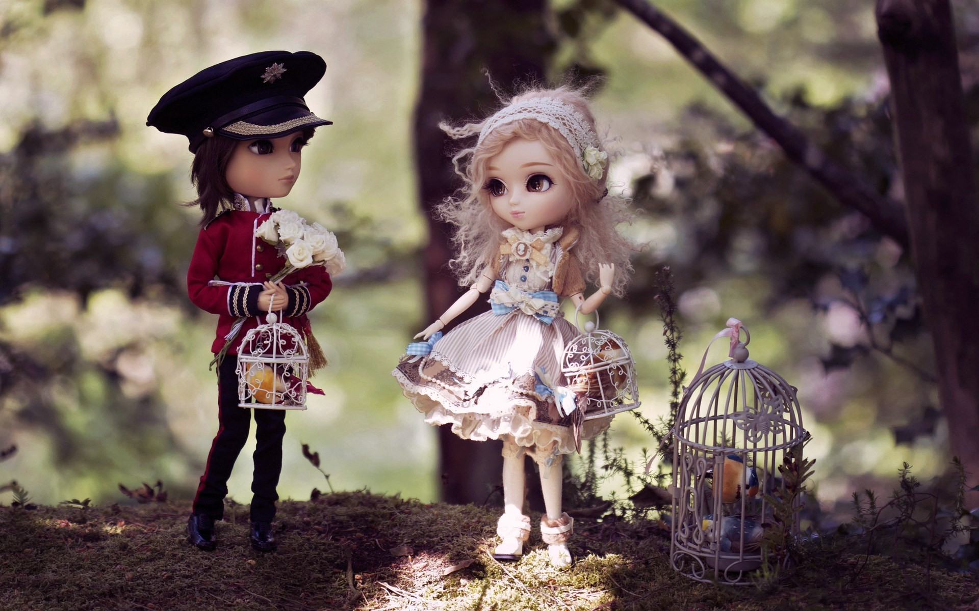 1920x1200 Hd Couple Dolls Images - Baby Dolls Ideas