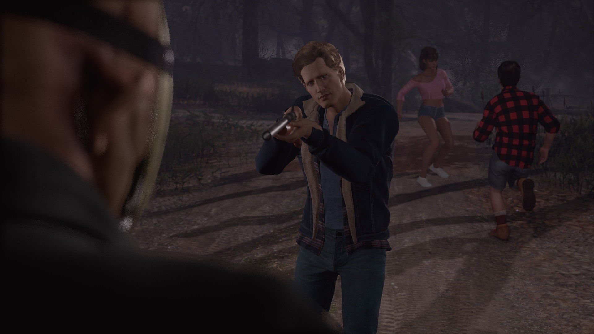 1920x1080 Tommy Jarvis 2.0 (and Jarvis Tapes!)