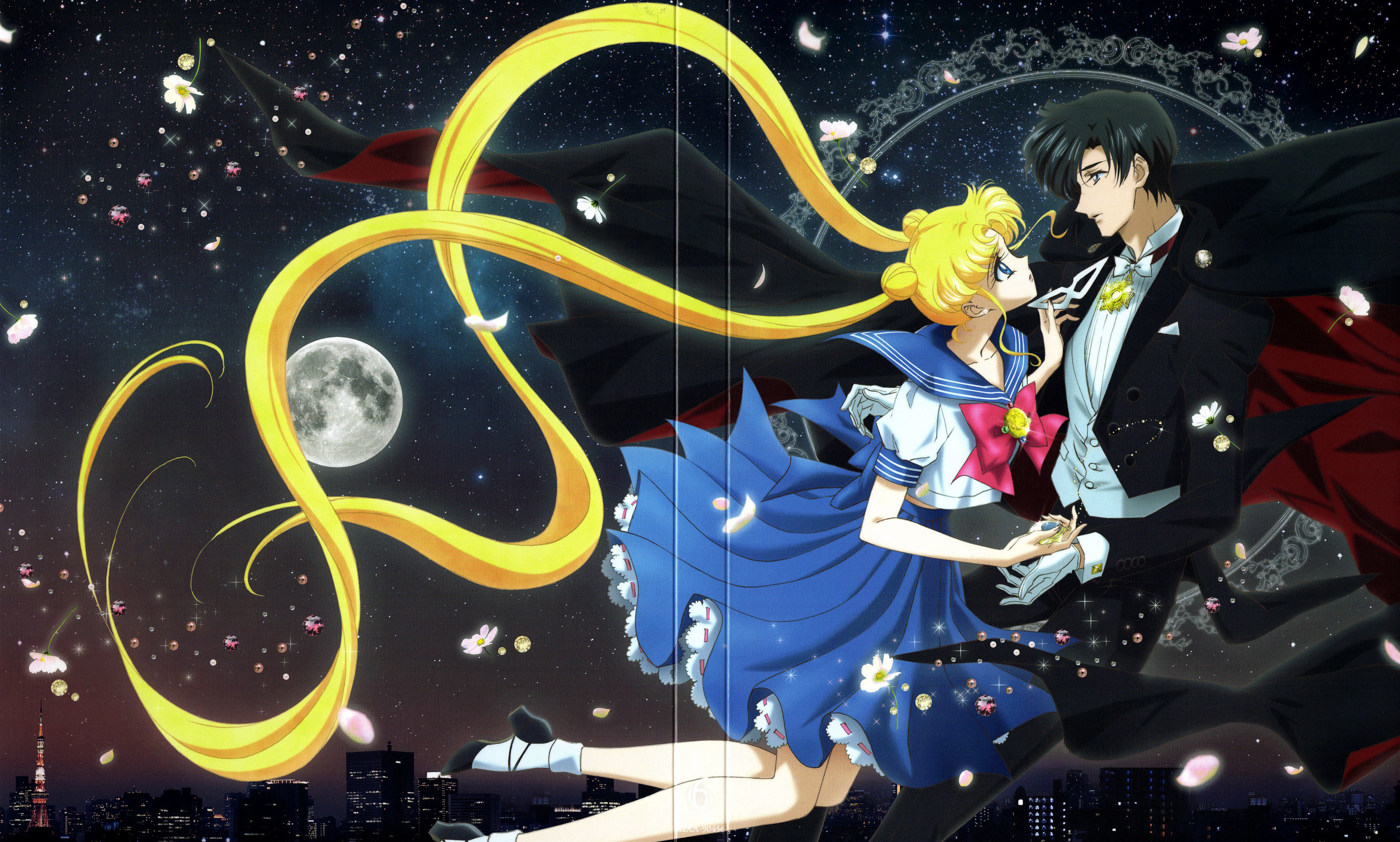 Sailor Moon Wallpaper (82+ Images