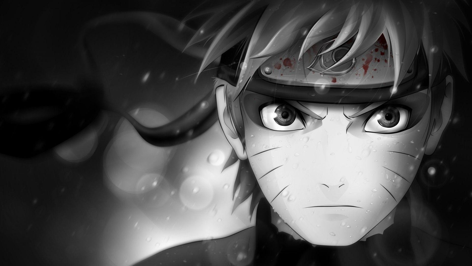 Naruto Wallpapers 1920x1080 (69+ images)