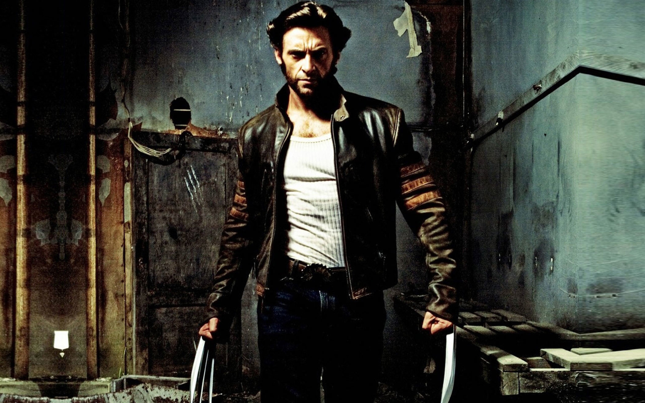 2100x1313 X Men Days Of Future Past Wolverine