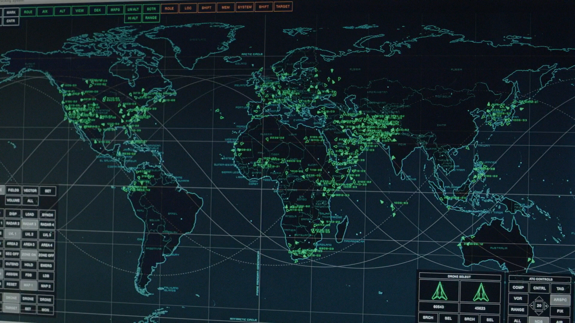 Central Intelligence Agency Wallpaper (61+ images)