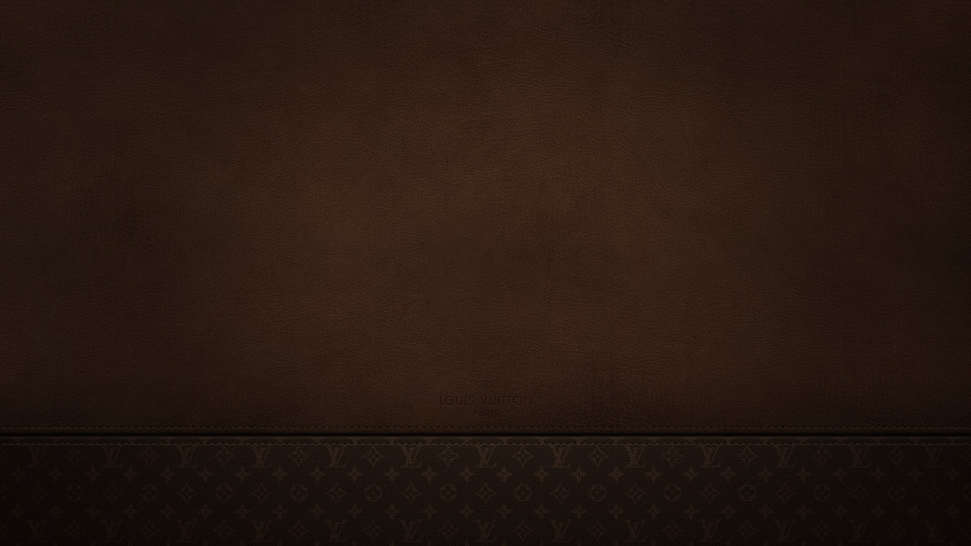 1920x1080 Wallpaper Louis vuitton, Leather, Brand