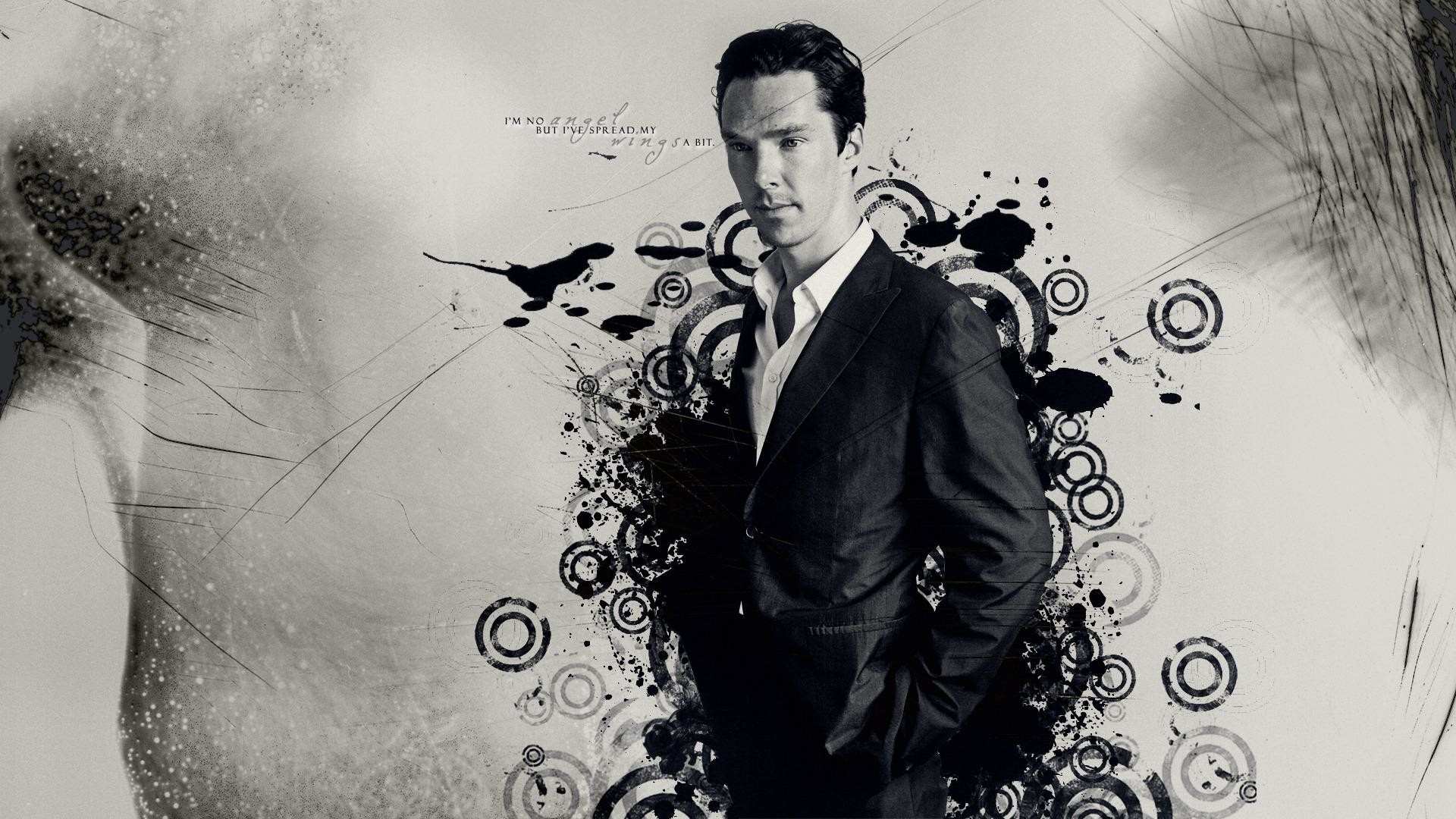Benedict Cumberbatch Wallpaper Hd: Benedict Cumberbatch Sherlock Wallpaper (82+ Images