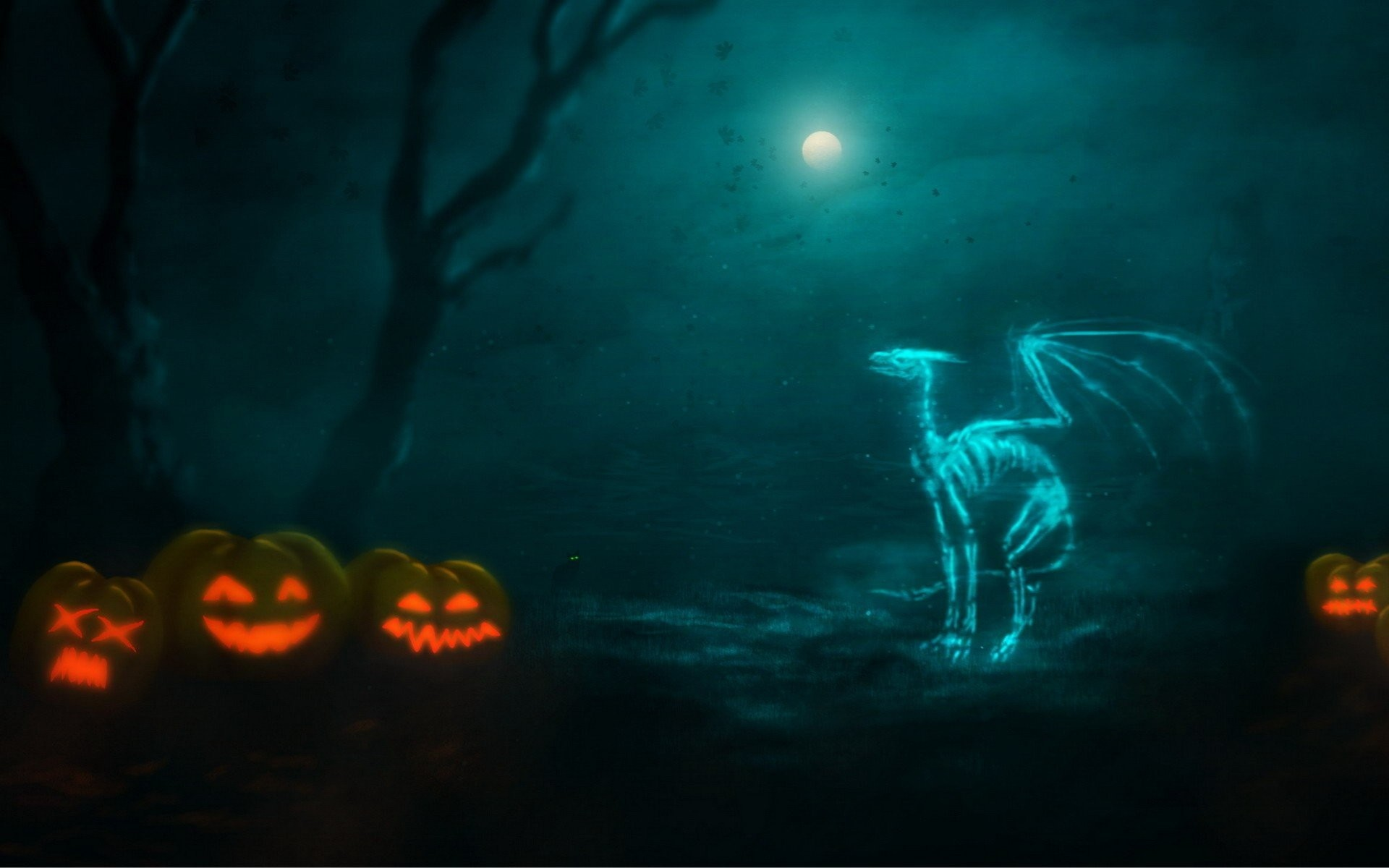 1920x1200 horse halloween wallpaper ; horse-skeleton-wallpapers-halloween-wallpaper -images