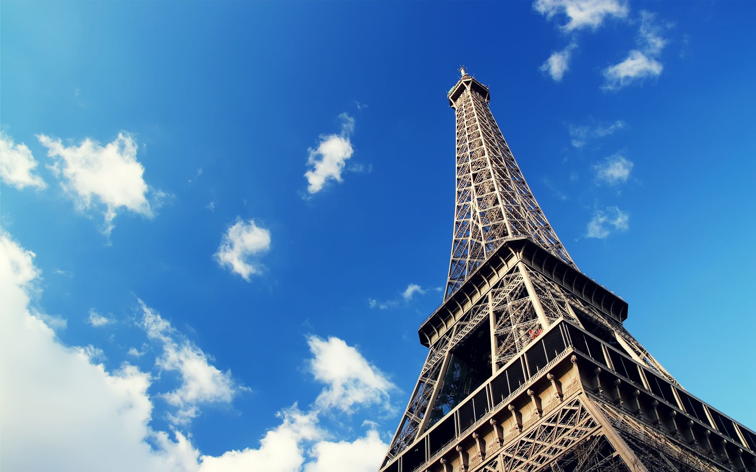 Paris Desktop Wallpaper HD (71+ Images)