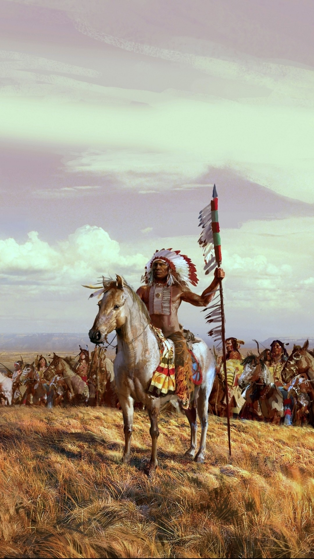 Native American Indian Wallpaper 69 Images