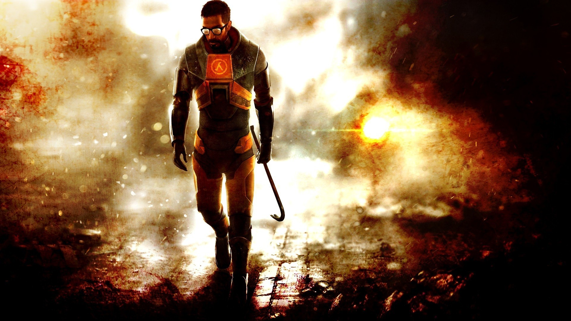 Half Life 2 Wallpaper HD (77+ images)