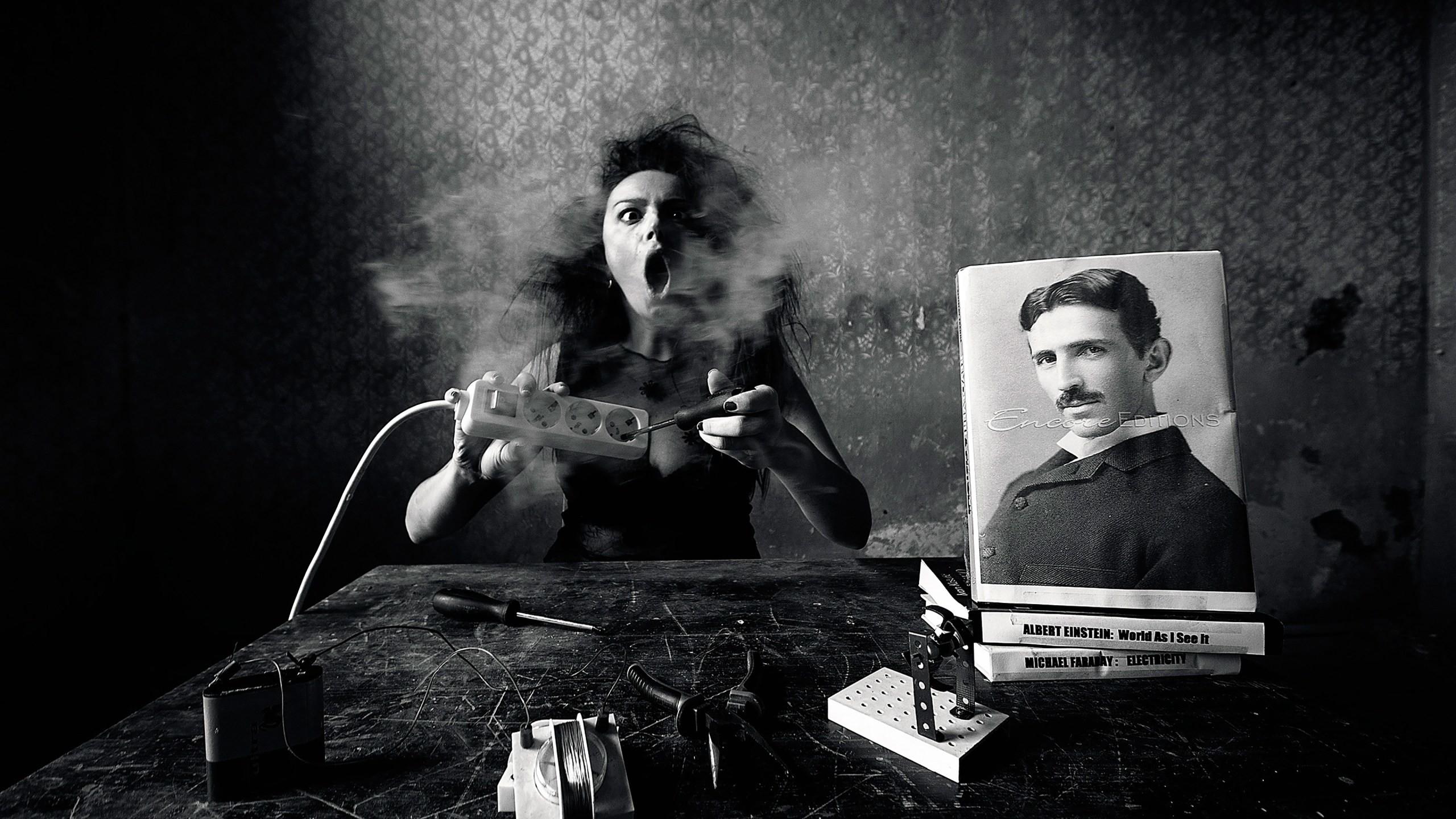 Albert Einstein Wallpa...