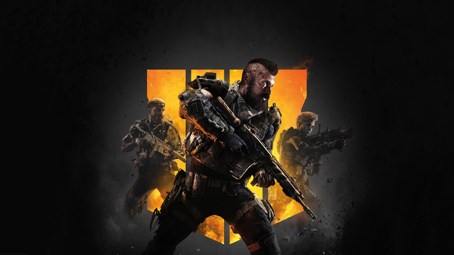 1920x1080 Call Duty Black Ops 4 2018