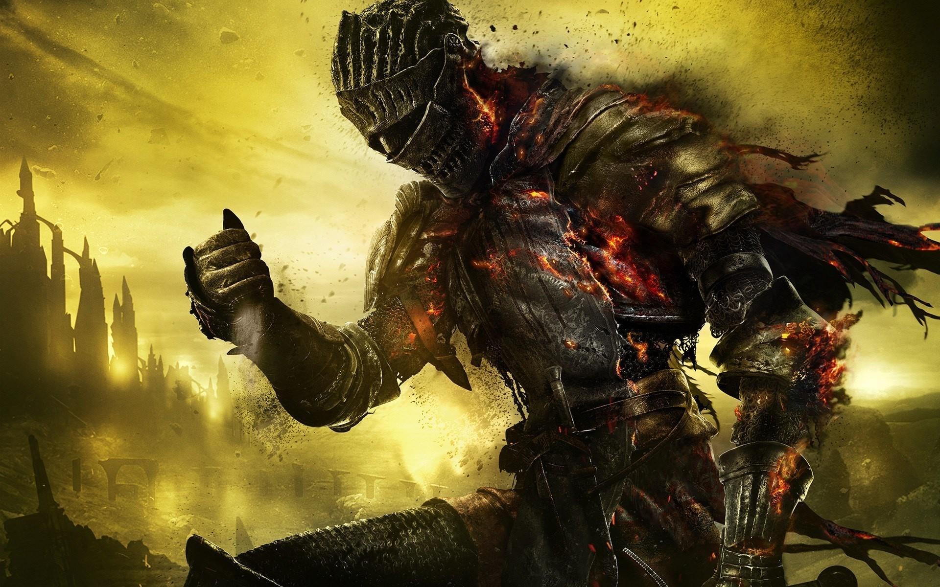 Dark Souls 3 HD Wallpaper (86+ images)