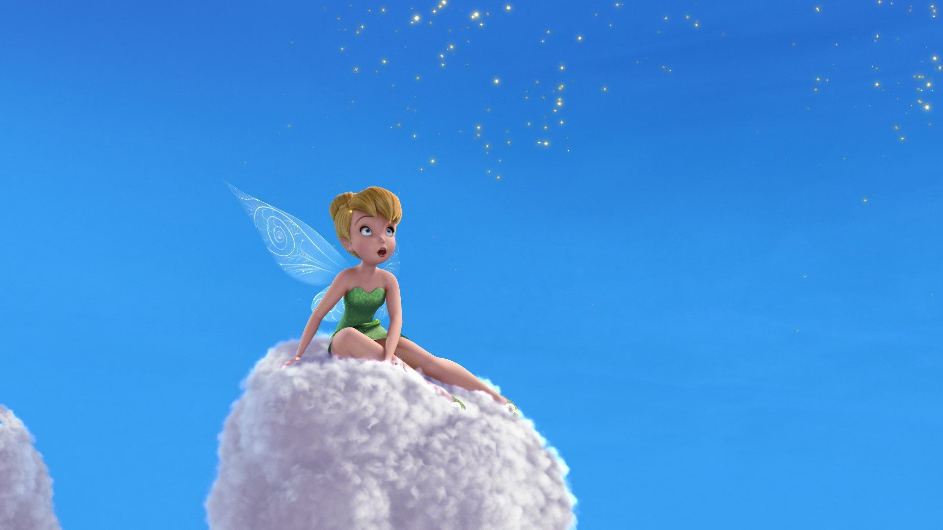 1920x1080 Desktop Backgrounds of TinkerBell 12 - HD wallpapers backgrounds