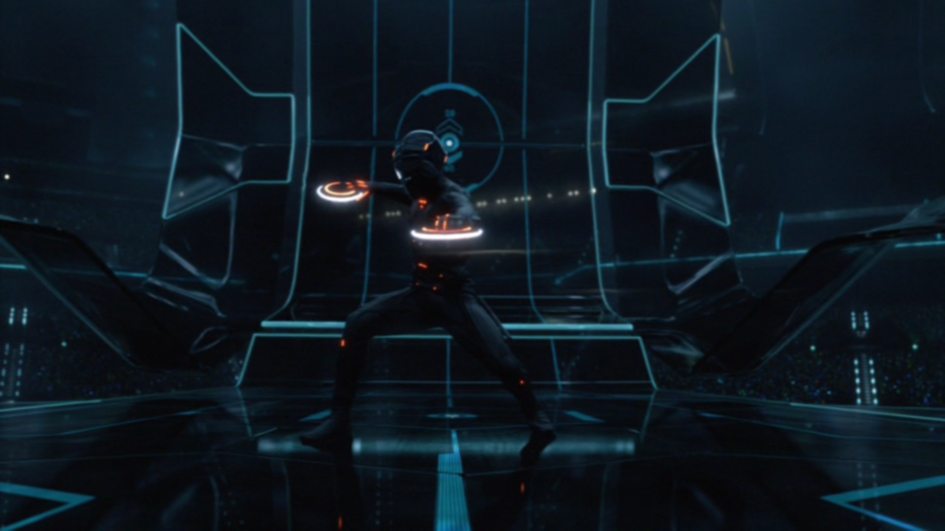 1920x1080 Tron: Legacy / Tron: The Original Classic (Blu-ray) : DVD Talk Review of  the Blu-ray