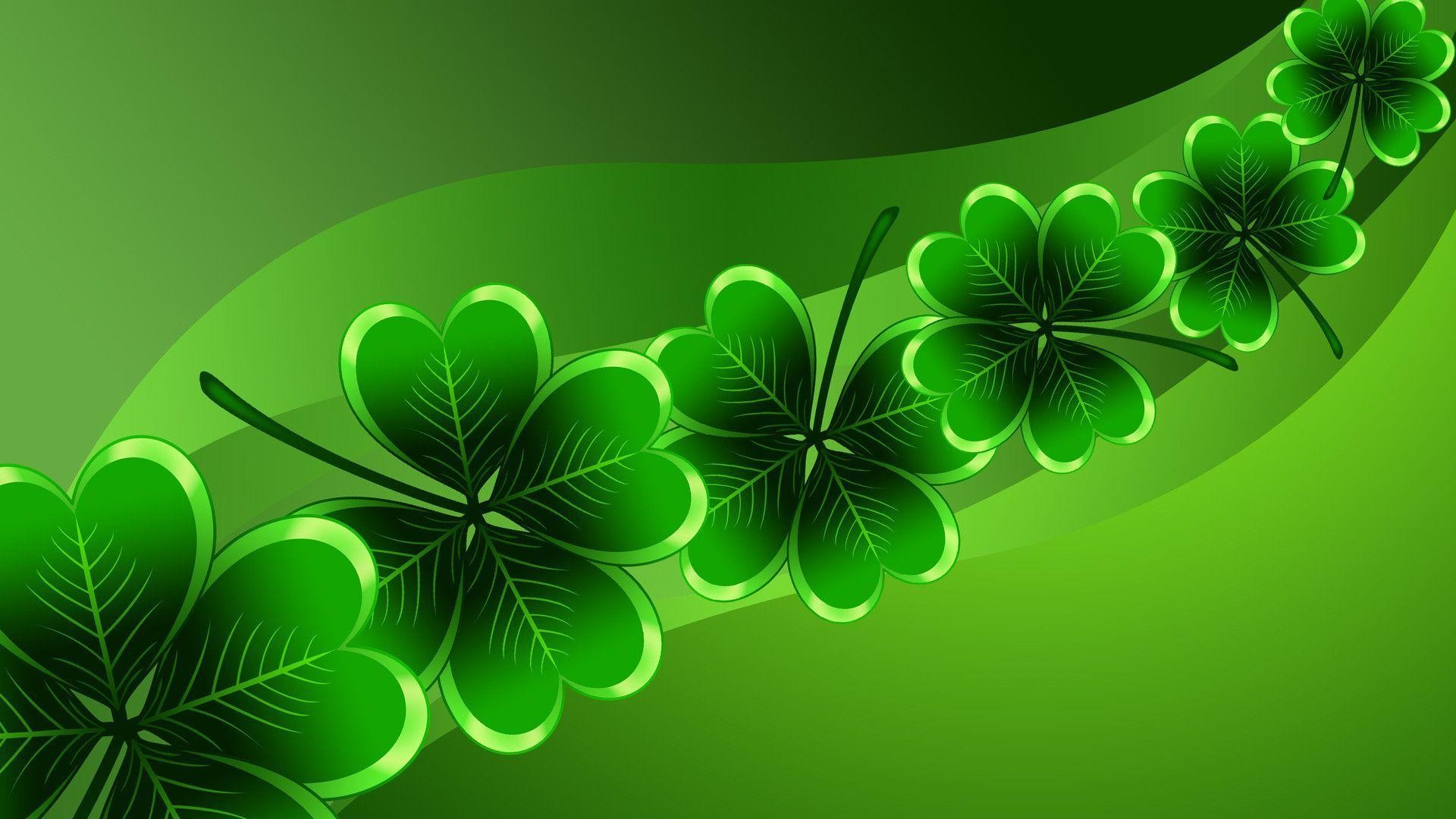 1920x1080 St Patricks Day Wallpapers