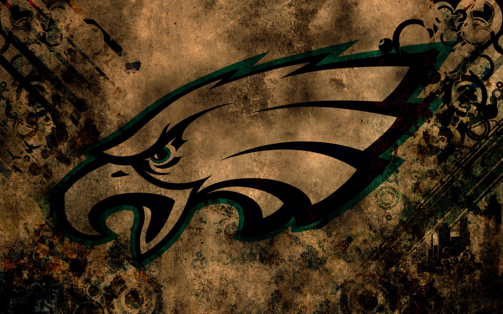1920x1200 Philadelphia Eagles wallpaper - 1206832