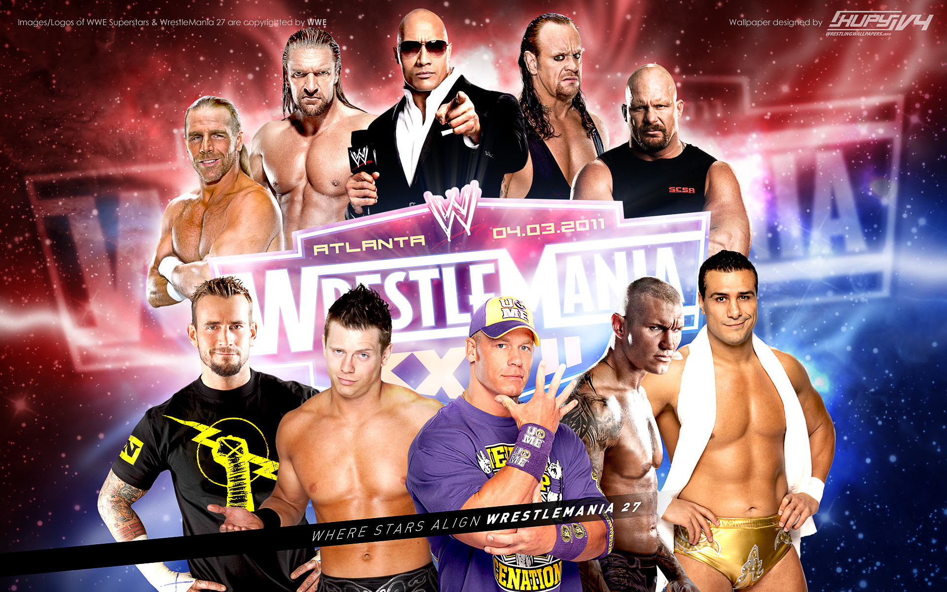 Wwe Wrestling Wallpaper 67 Images