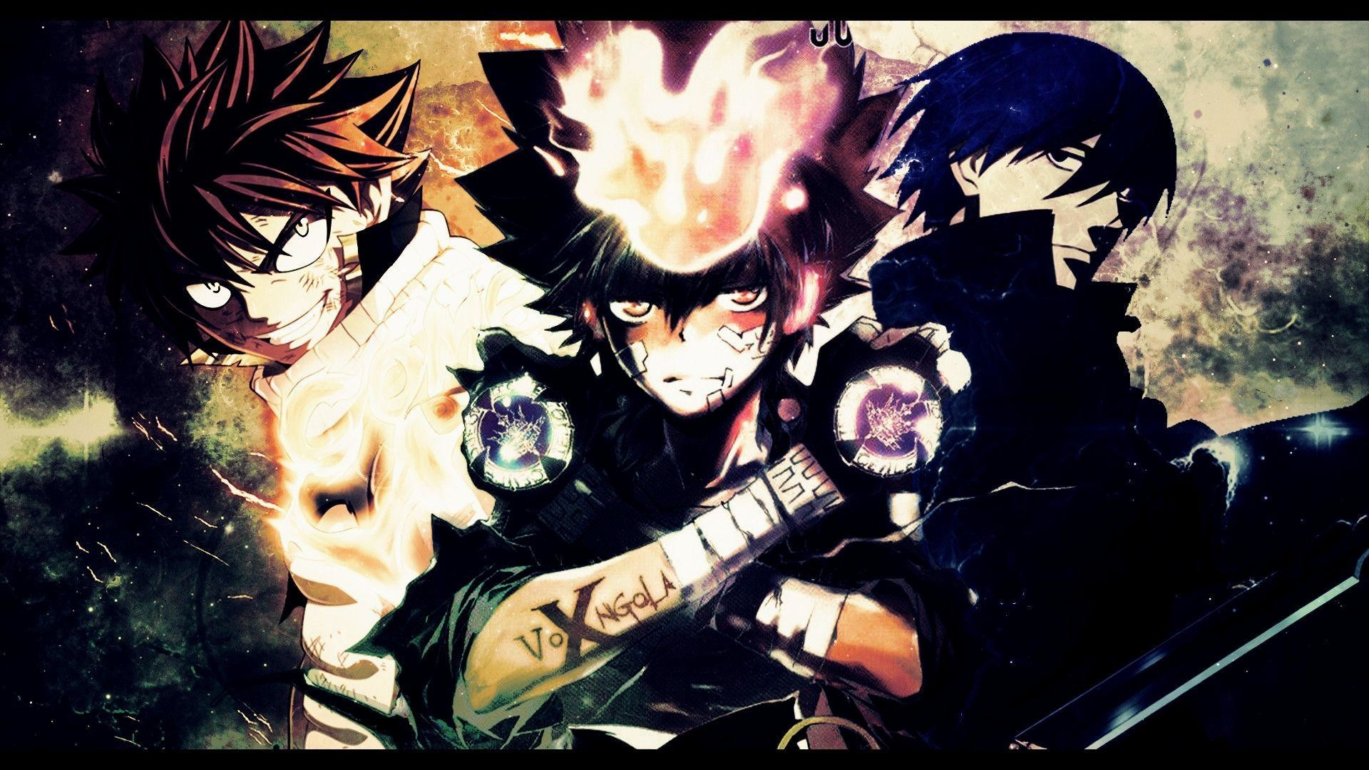 1920x1080 10 Awesome Anime Wallpapers HD10 600x338