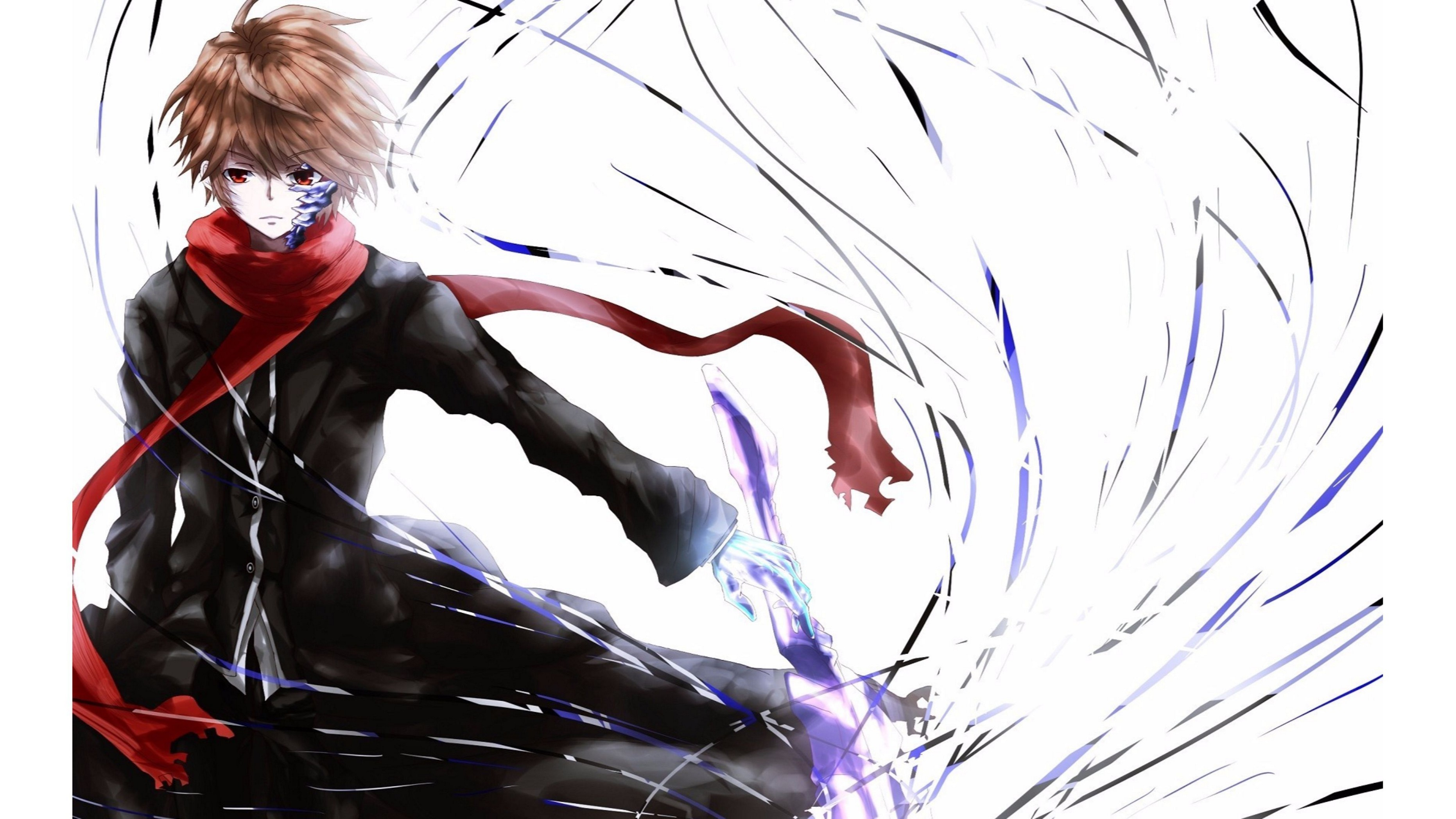 X Villan Marvelous Cool Anime Wallpaper