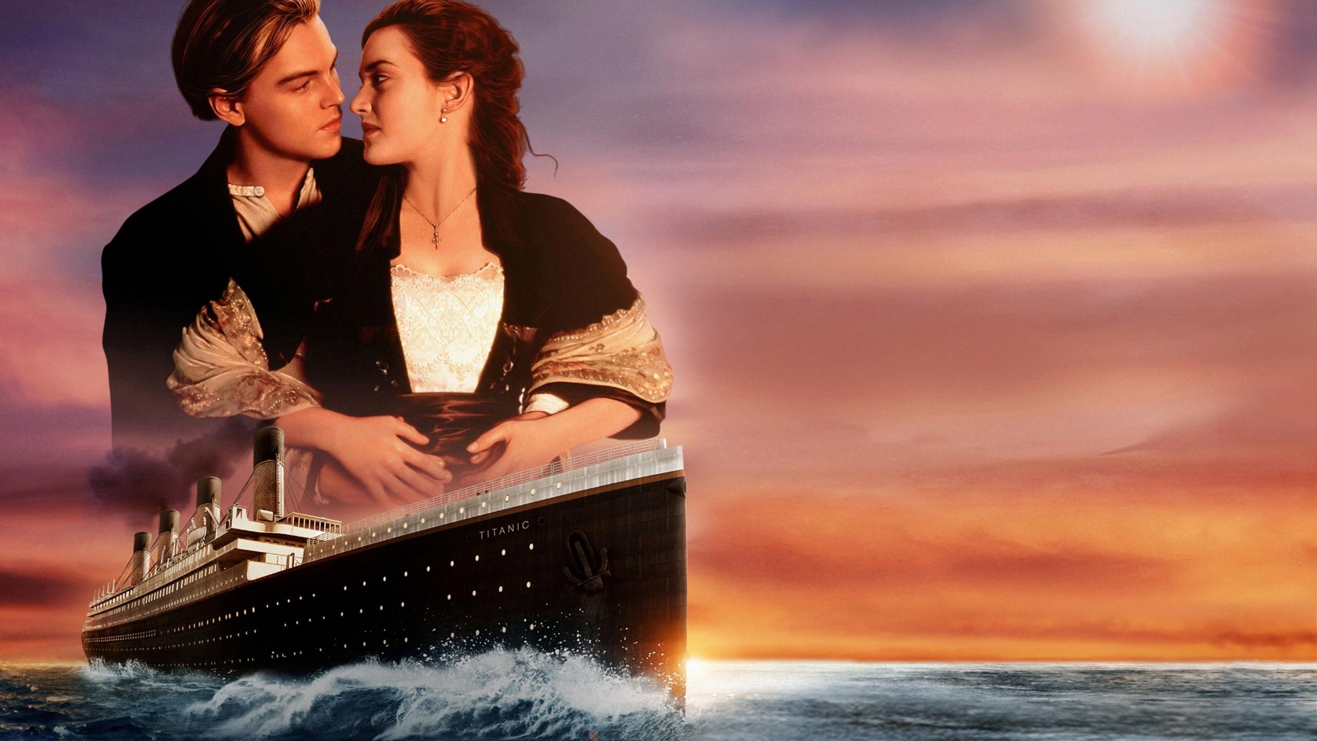 Titanic Wallpaper (77+ images)