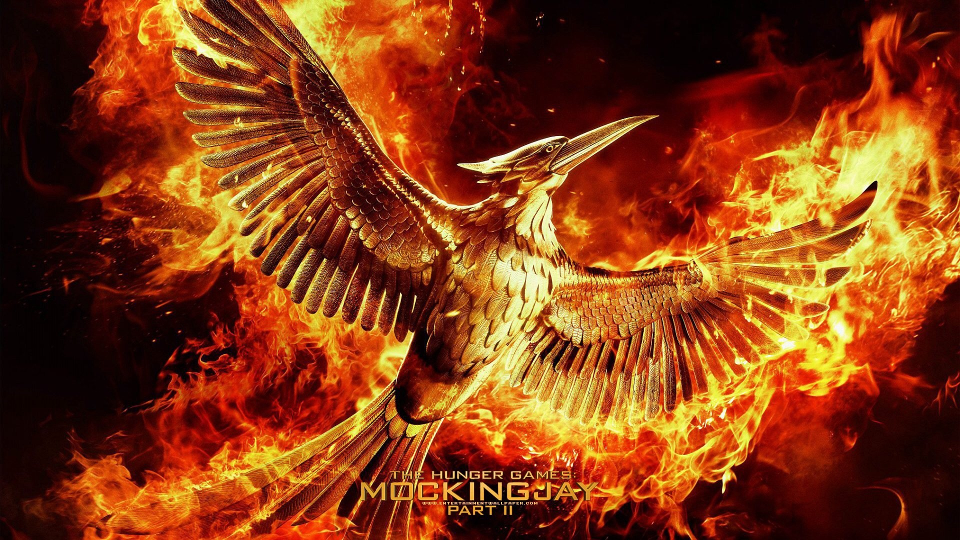 1920x1080 The Hunger Games achtergrond titled Mockingjay Part 2