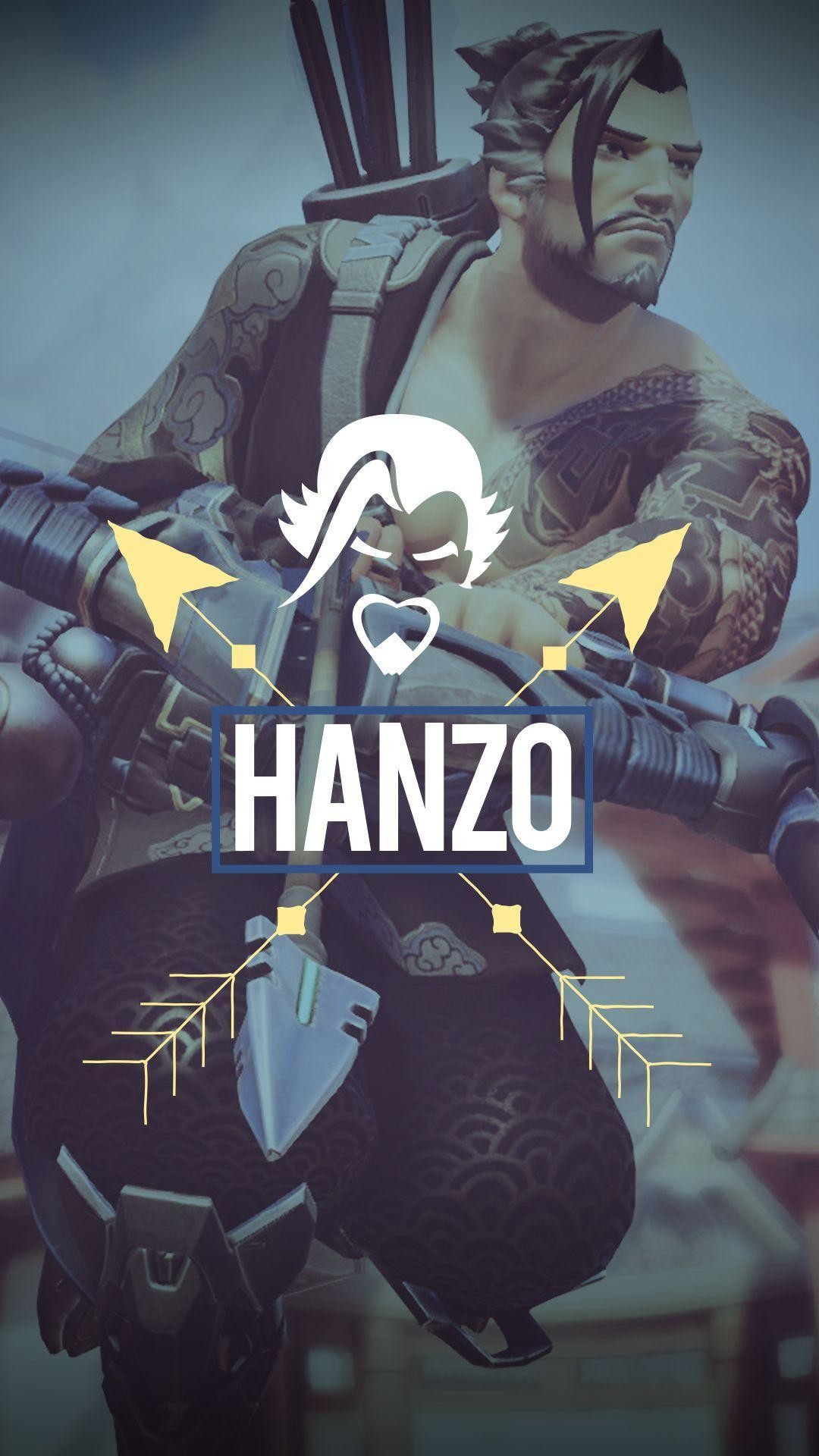 1080x1920 Hanzo Wallpapers Wallpaper Cave