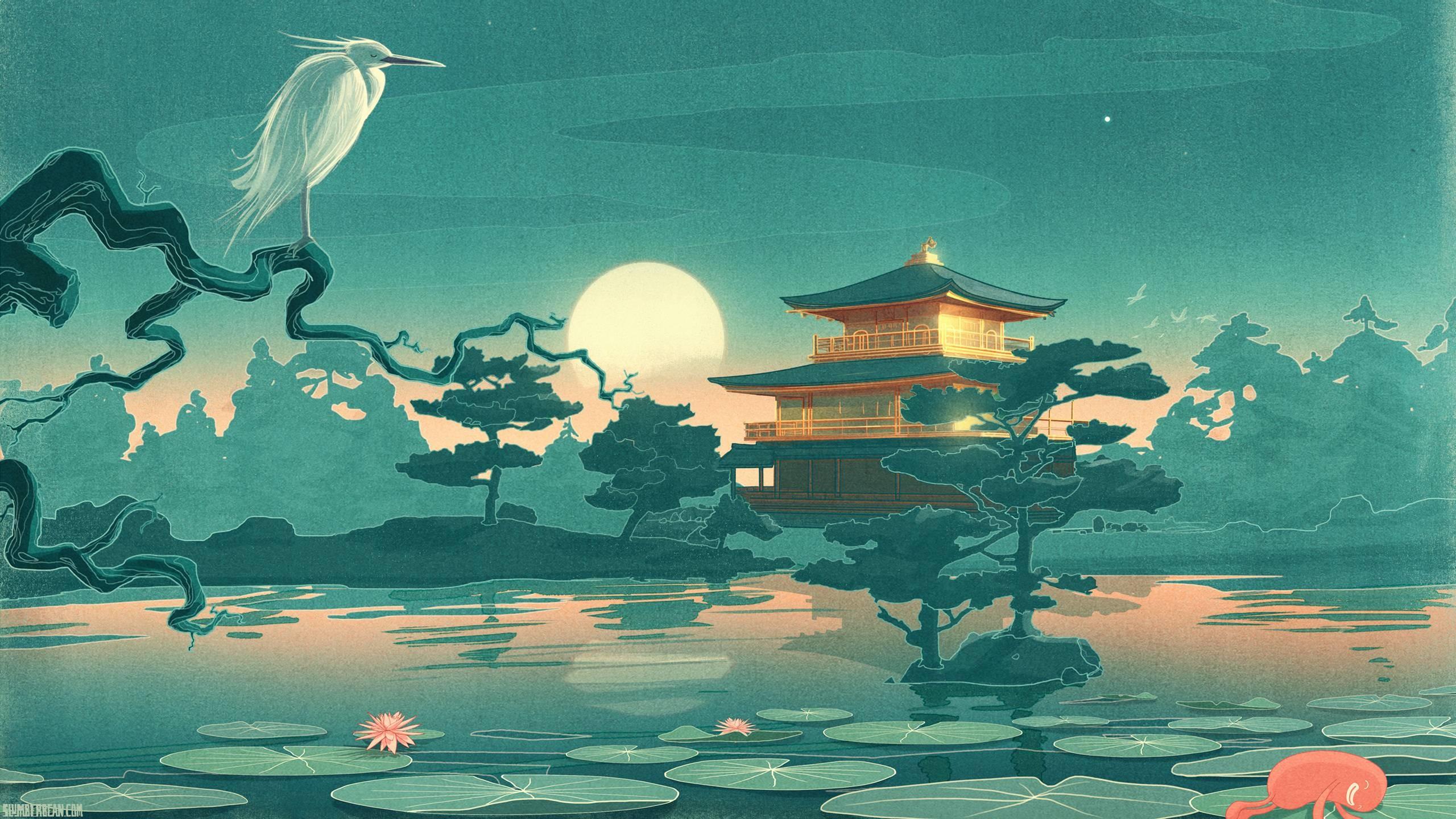 Japanese Art Wallpaper 58 Images