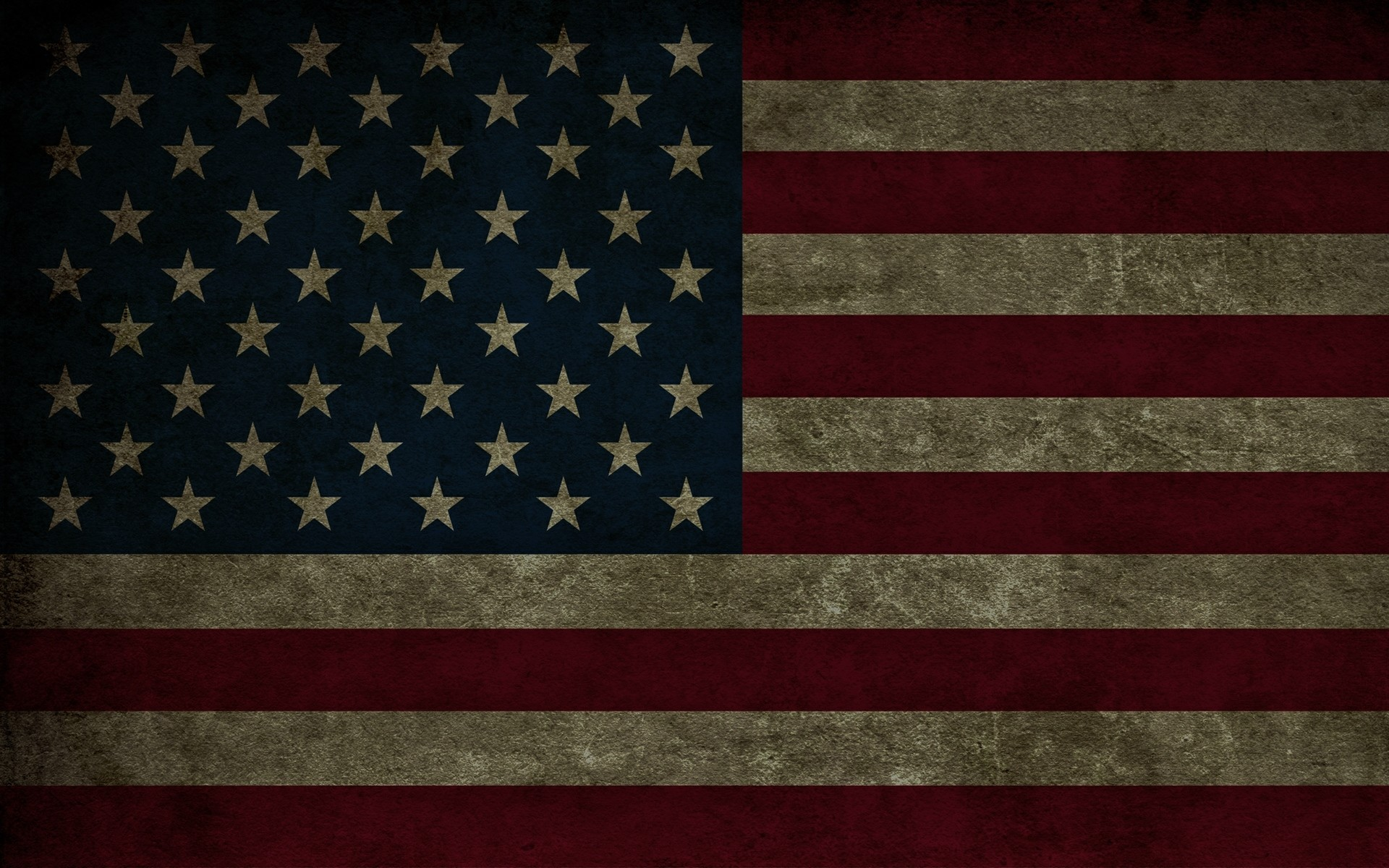 1920x1200 Widescreen Wallpaper American Flag Wallpaper #3497