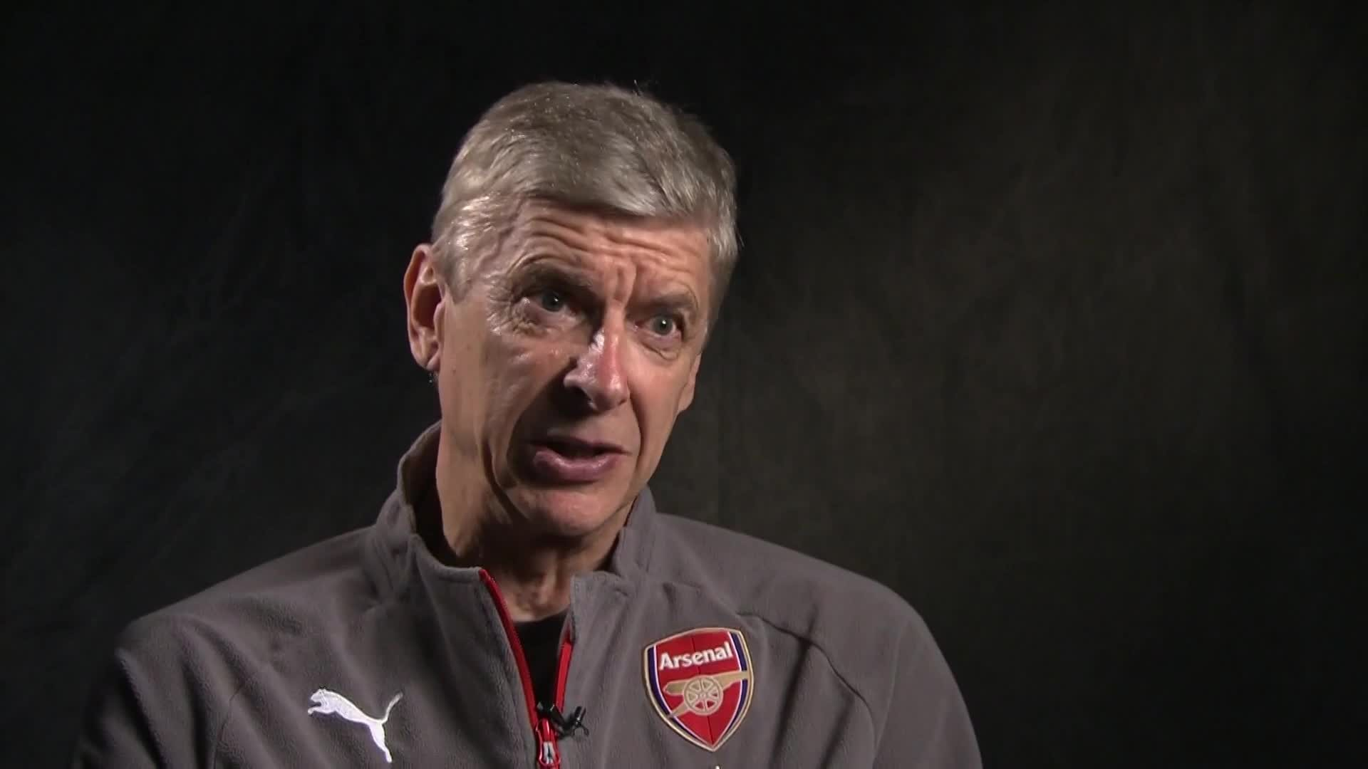 1920x1080 Arsene Wenger friendly with Sir Alex Ferguson after Arsenal rivalry with  Manchester United