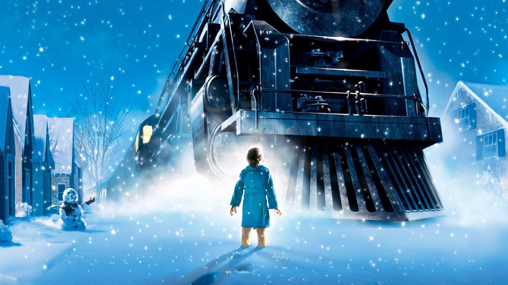 1920x1080 THE POLAR EXPRESS wallpaper |  | 102946 | WallpaperUP