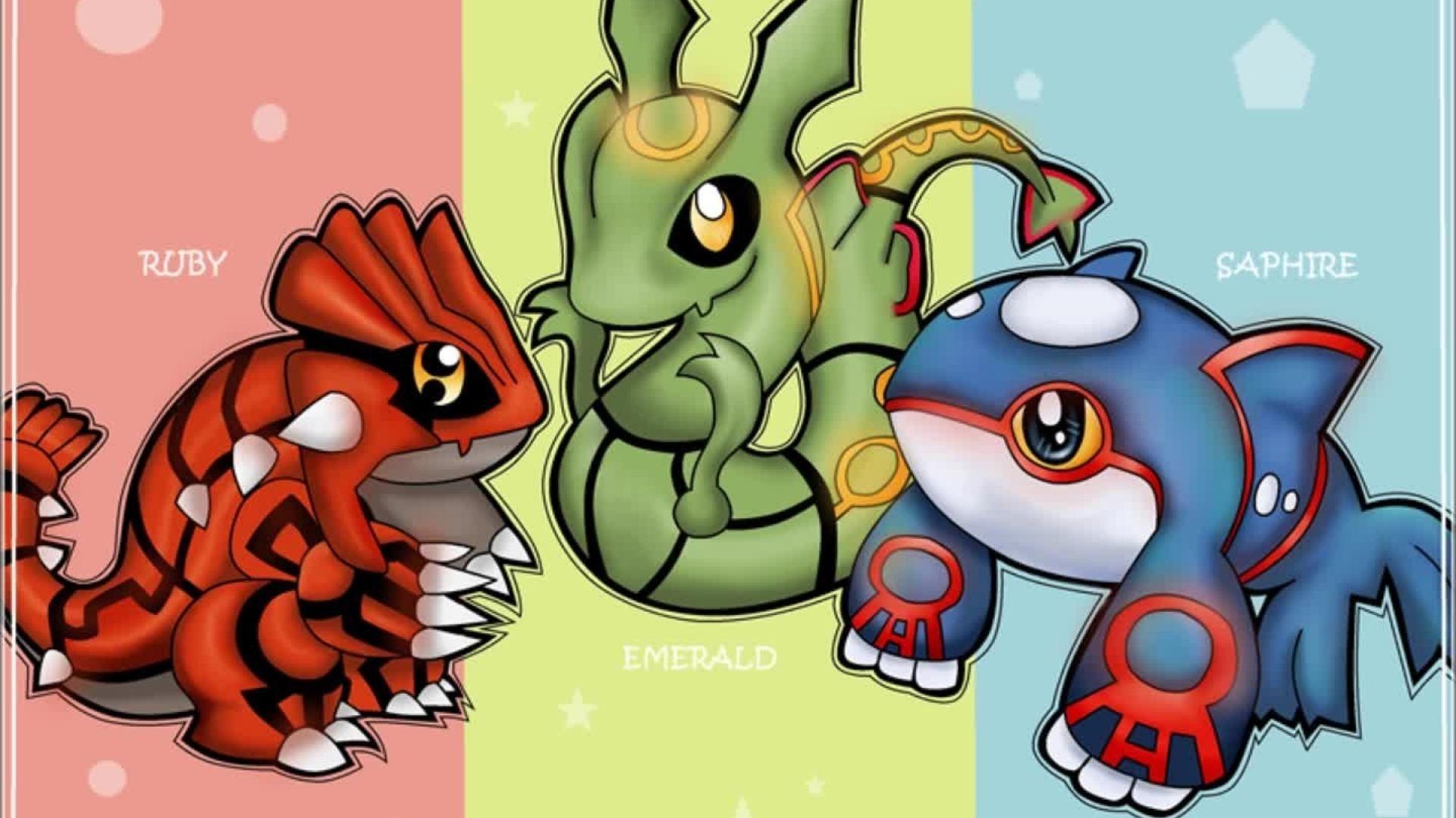pokemon pc 版