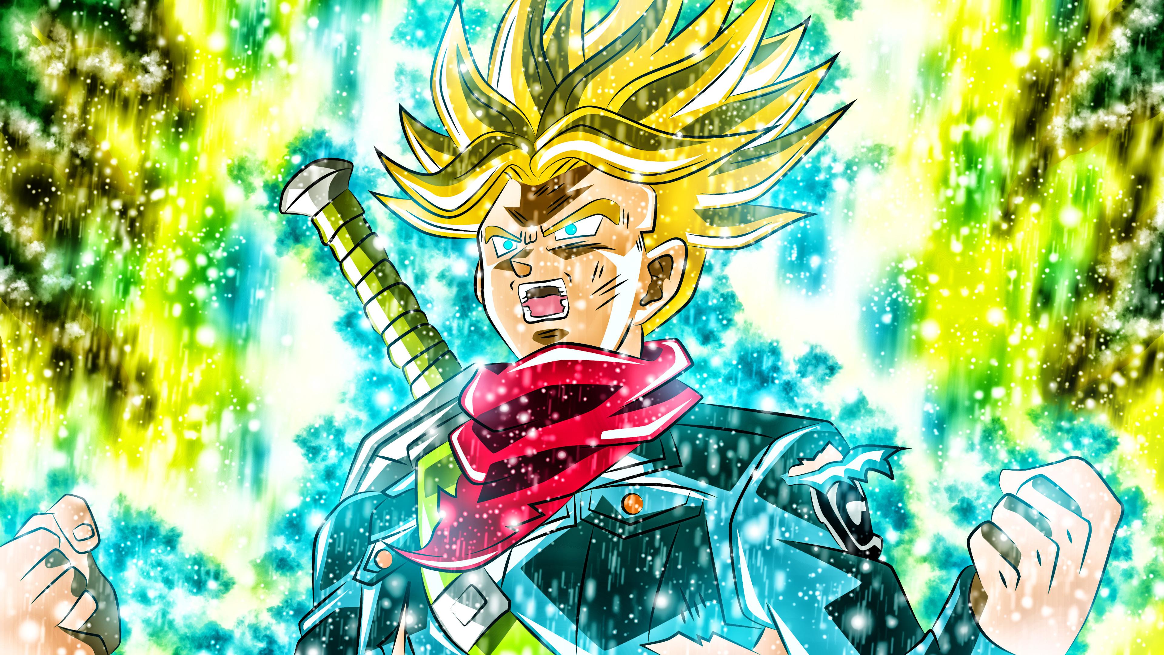 Goku vs broly wallpaper 61 images - Dragon ball super wallpaper ...