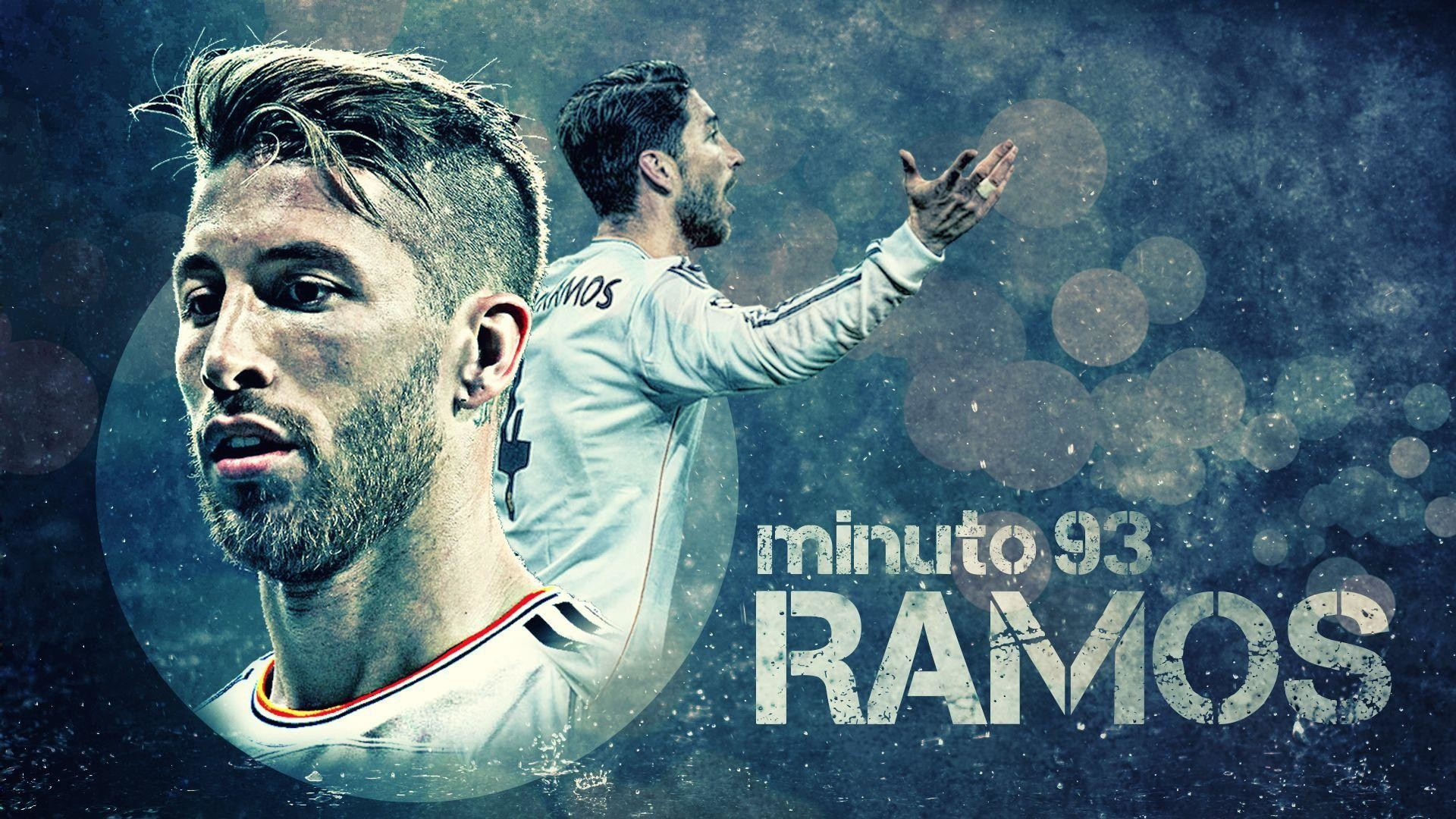 1920x1080 Sergio Ramos 2016 Wallpapers HD - Wallpaper Cave