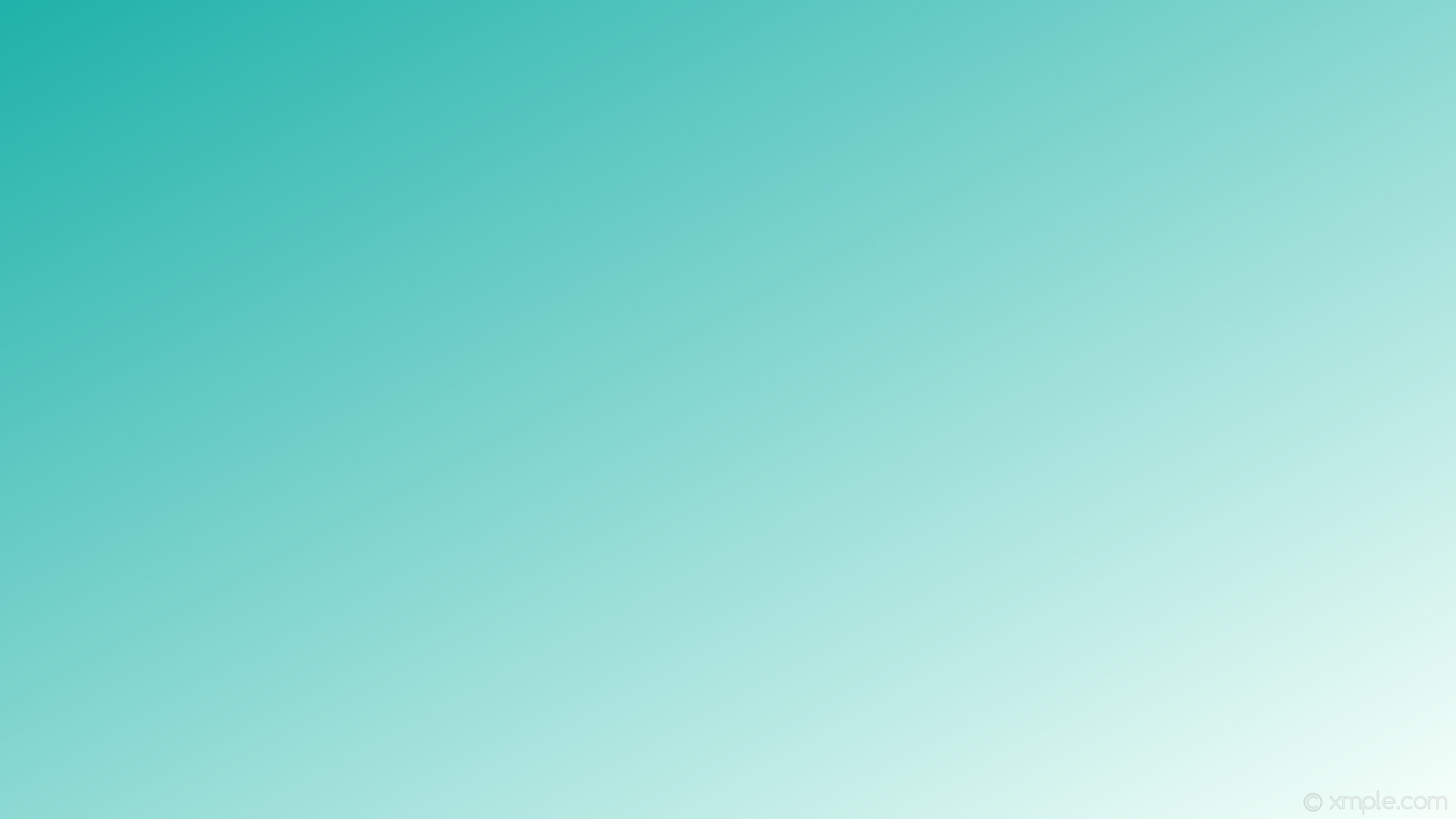 1920x1080 wallpaper green gradient linear white mint cream light sea green #f5fffa  #20b2aa 330°