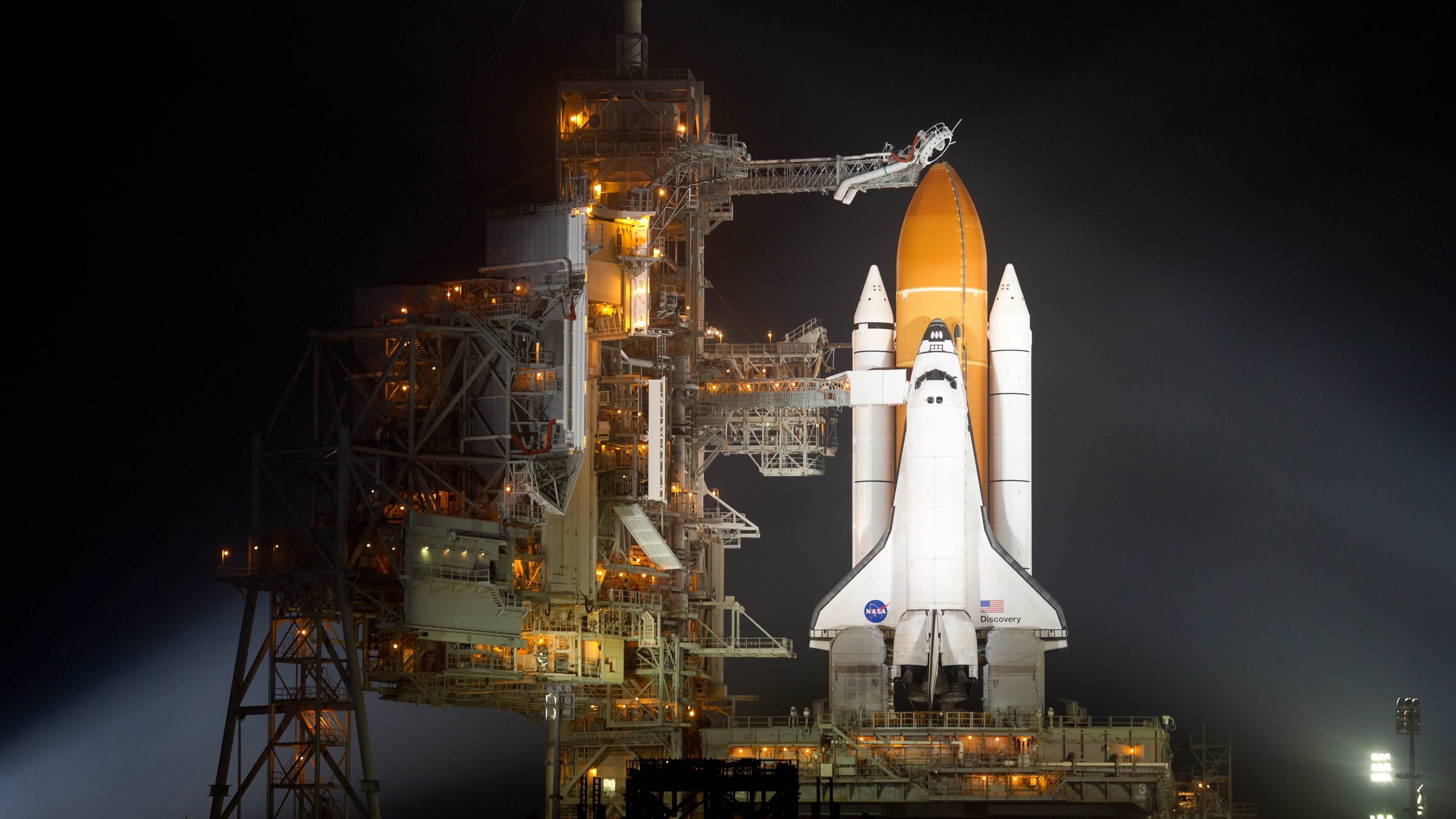 3840x2160 NASA Space Shuttles HD Wallpapers. 4K Wallpapers