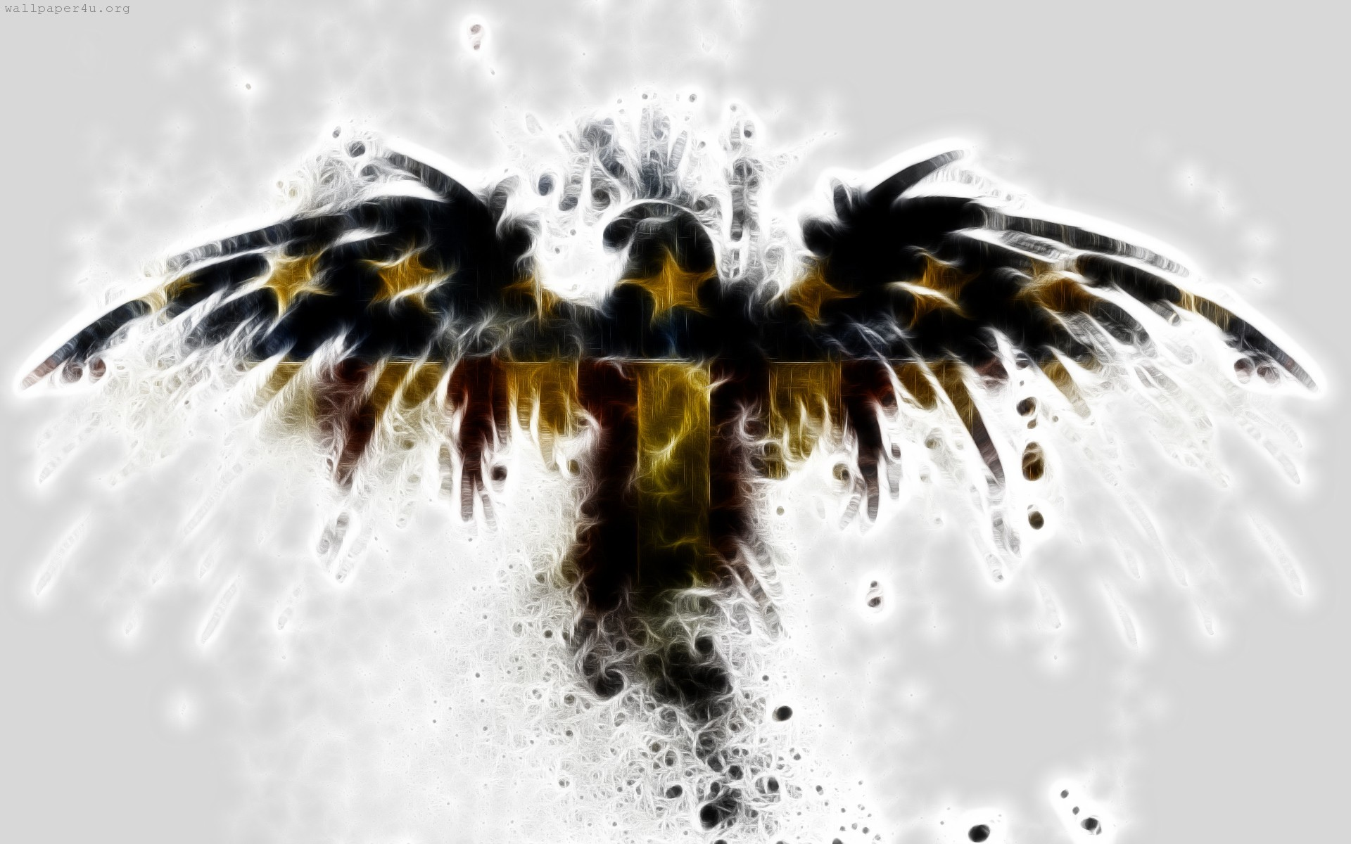 american flag with eagle wallpaper 70 images