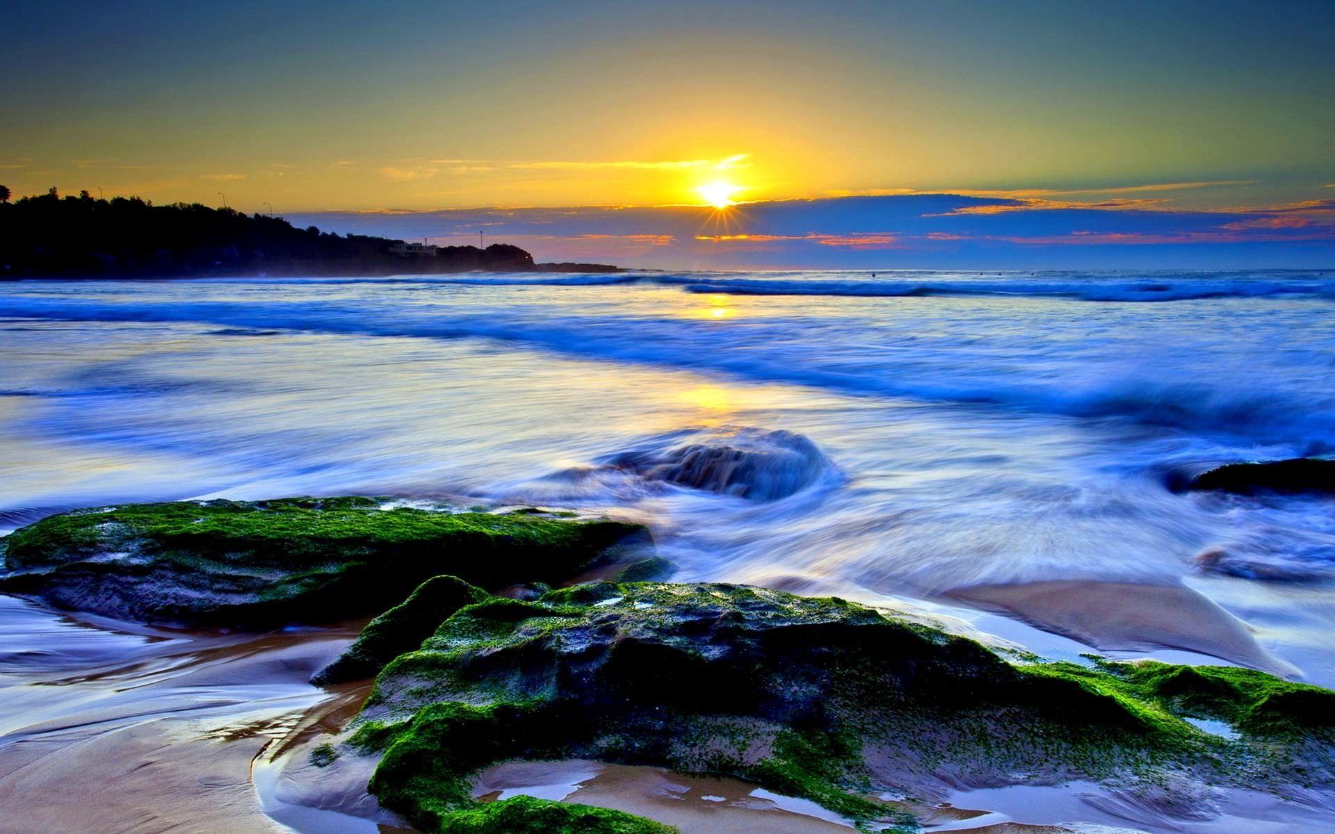 Beautiful Beach Wallpapers: Most Beautiful Beach Wallpaper (56+ Images