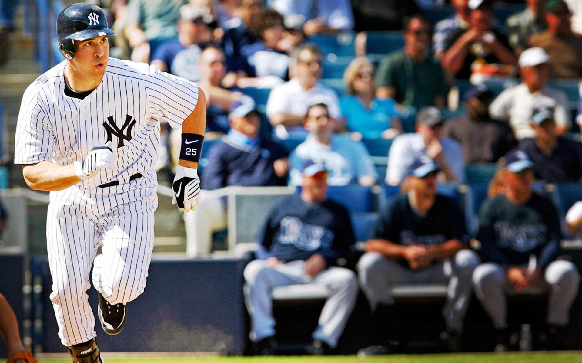 new york yankees essay Free essay: ever since they became an official organization in 1903, the new york yankees have established themselves as one of the world's top sport.