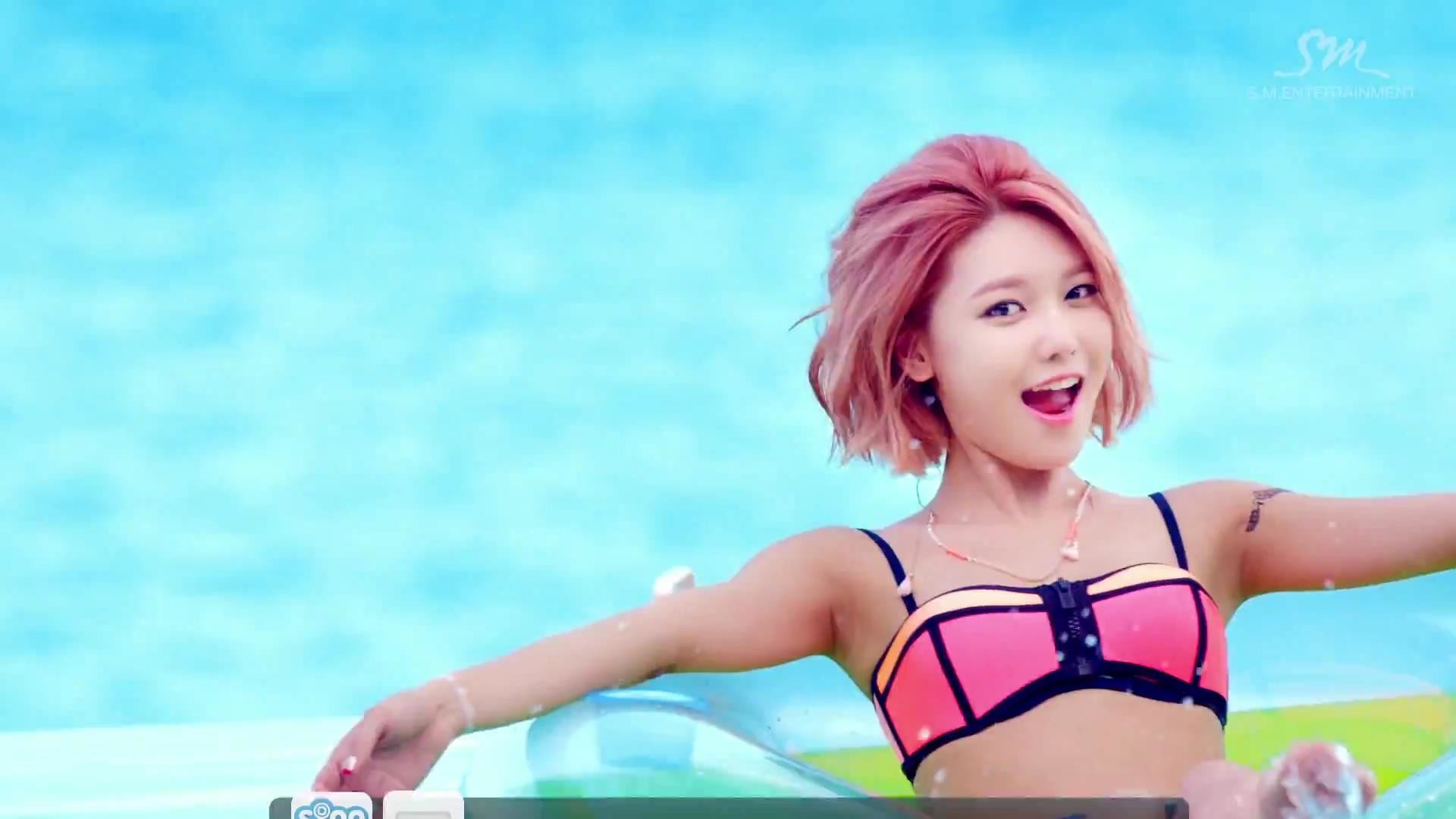 1920x1080 SNSD Sooyoung #PARTY!